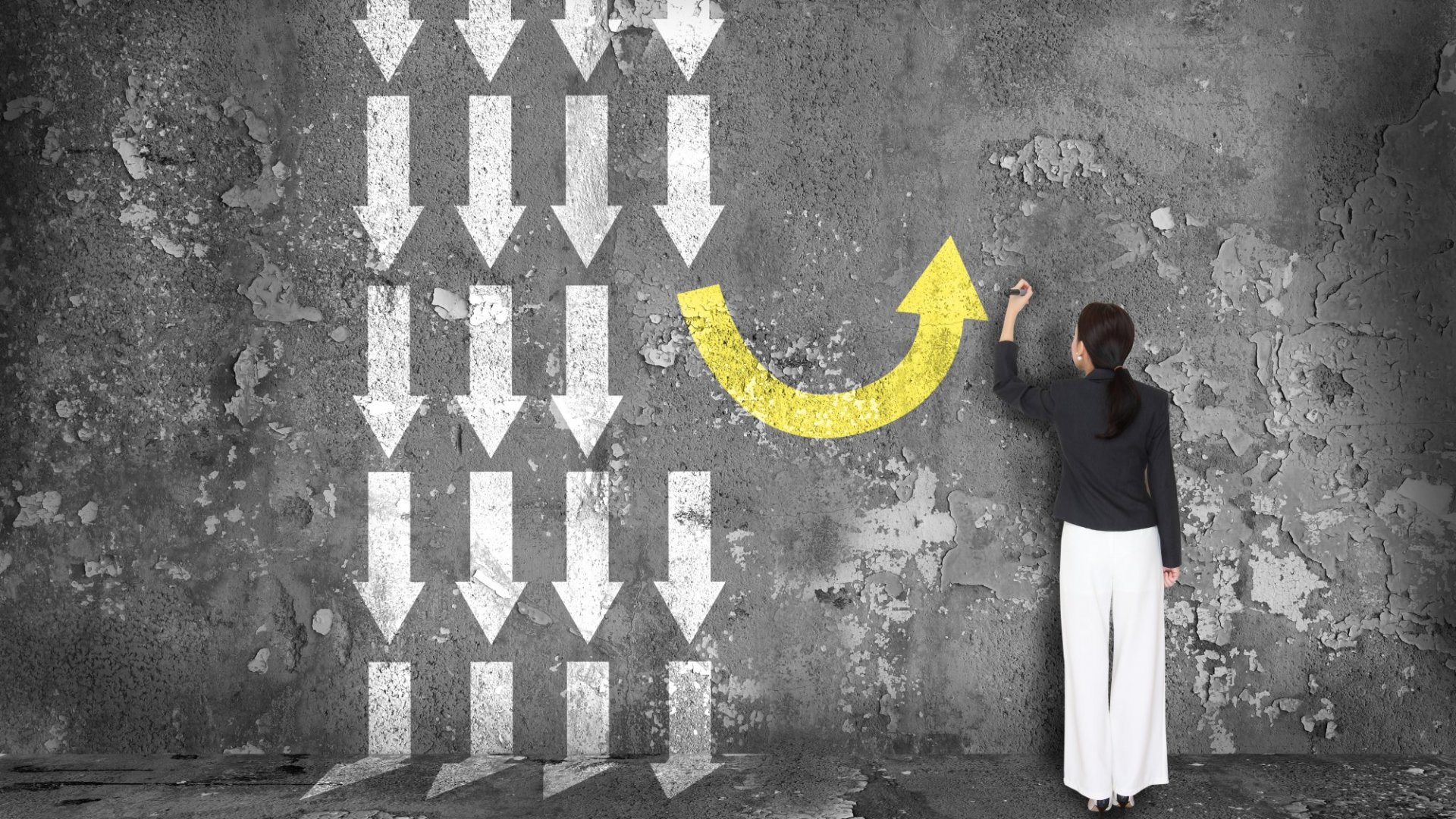 5 Actions to Empower a Successful Business Pivot