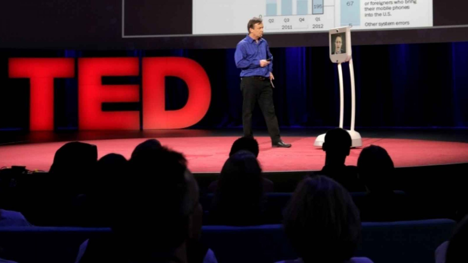 4 TED Talks About Social Justice Everyone Should Watch
