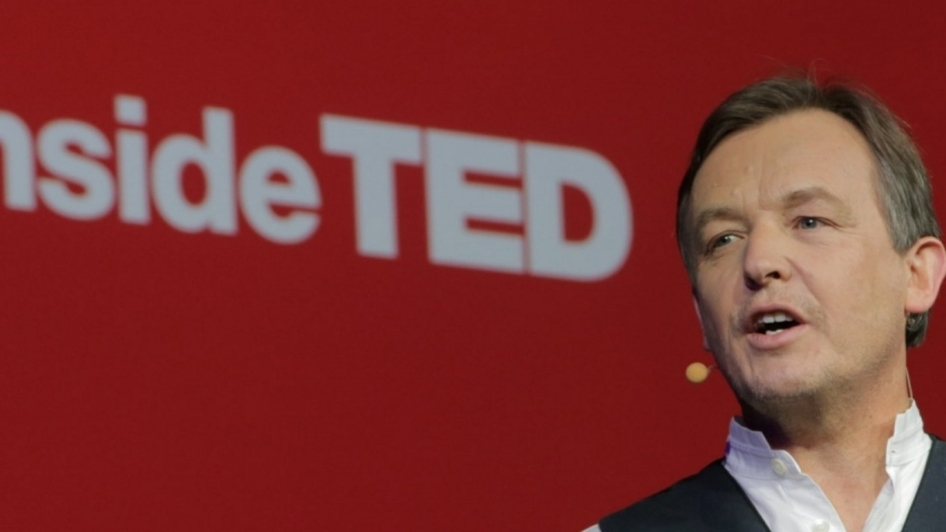 Like TED Talks? This 99-Second Video Shows Why You'll Never Need Another