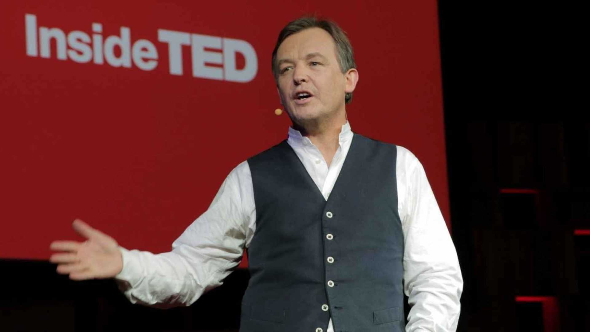 8 Life-Changing Lessons You Can Learn in 3 Minutes From Ultra-Short TED Talks