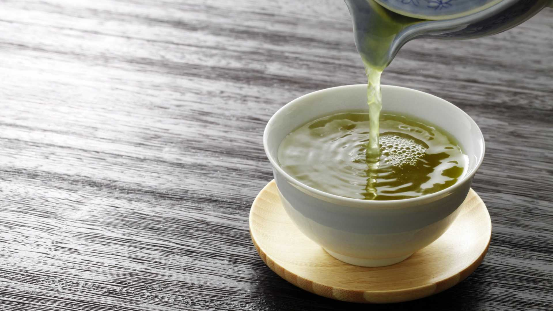 This 12-Year-Old's Science Project Is Helping to Fight Cancer--With Green Tea
