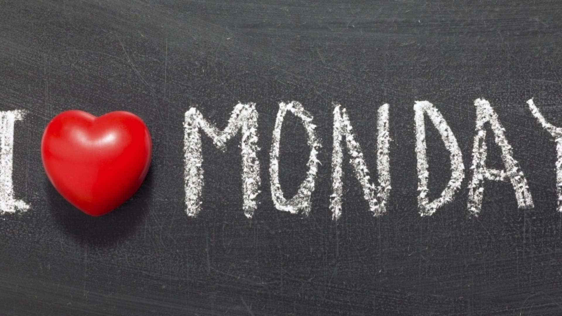 5 Monday-Morning Tasks for a Successful Week