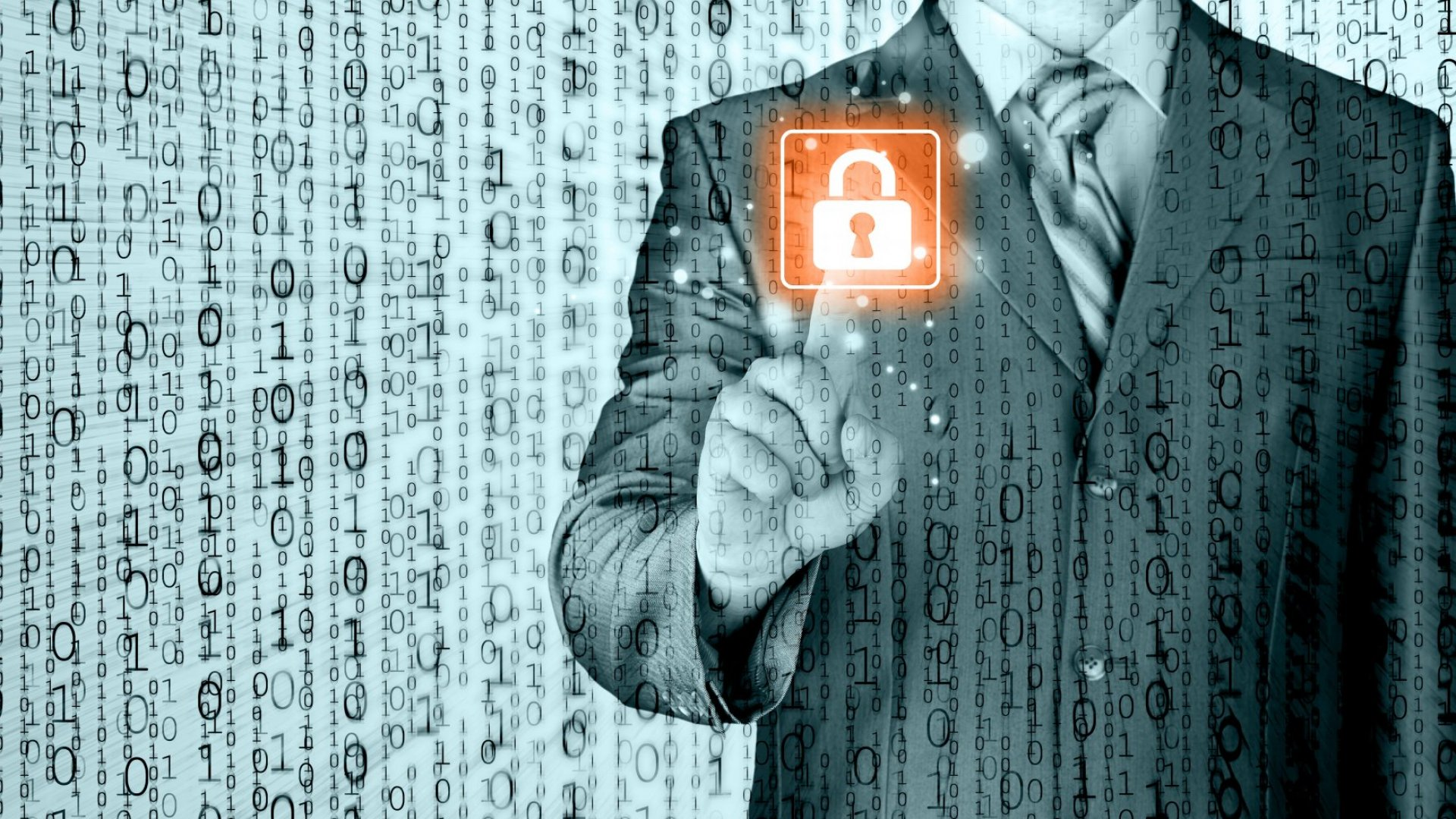 If You Want To Protect Your Business, You Need To Start Thinking About Quantum Encryption Now
