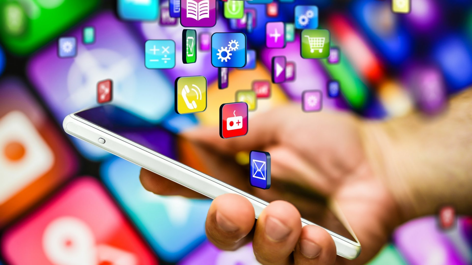 Have a Great Idea for an App? Here's What You Need to Know to Fund It