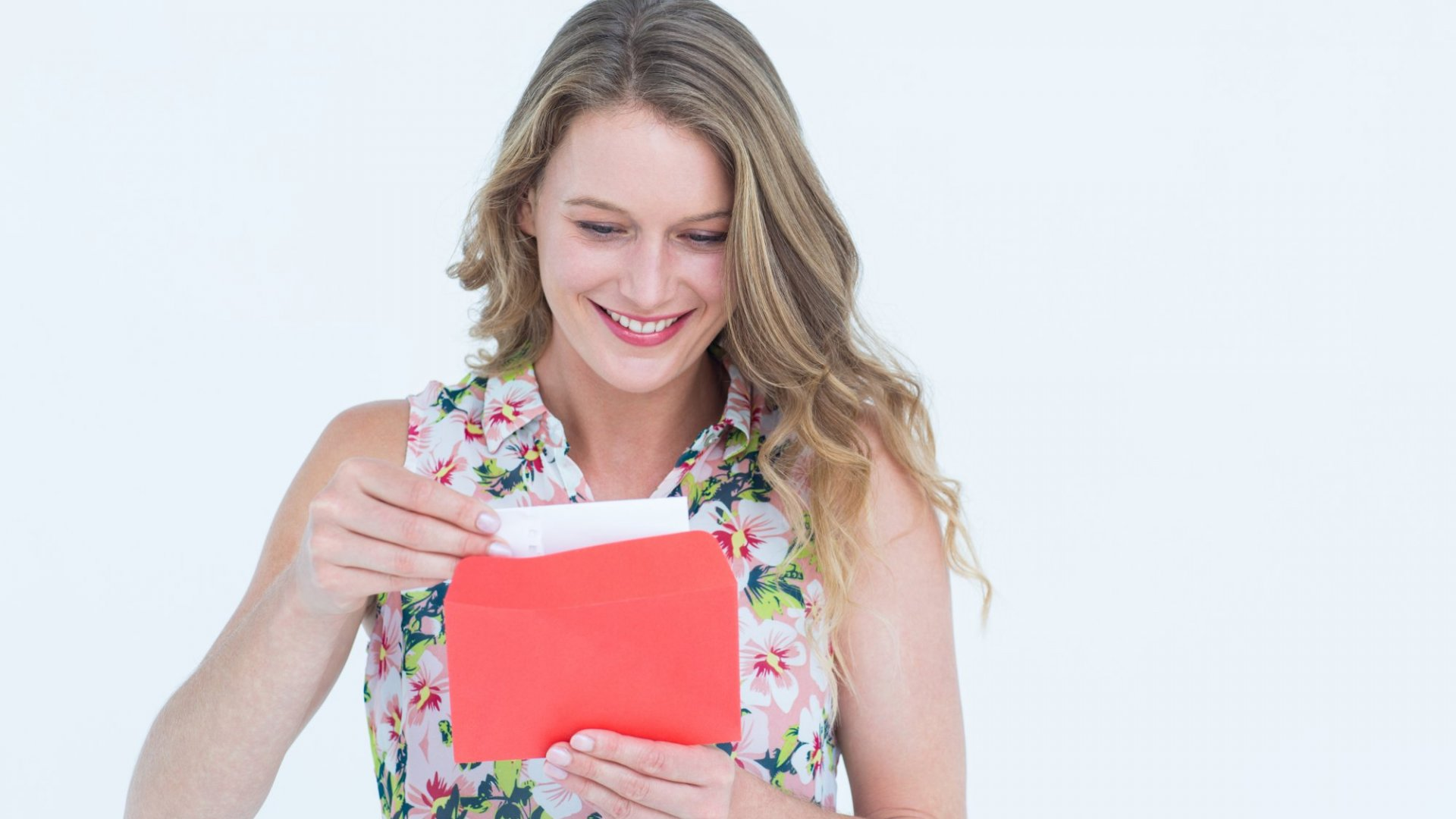 Send Handwritten Notes Like A Pro With These Simple Tips