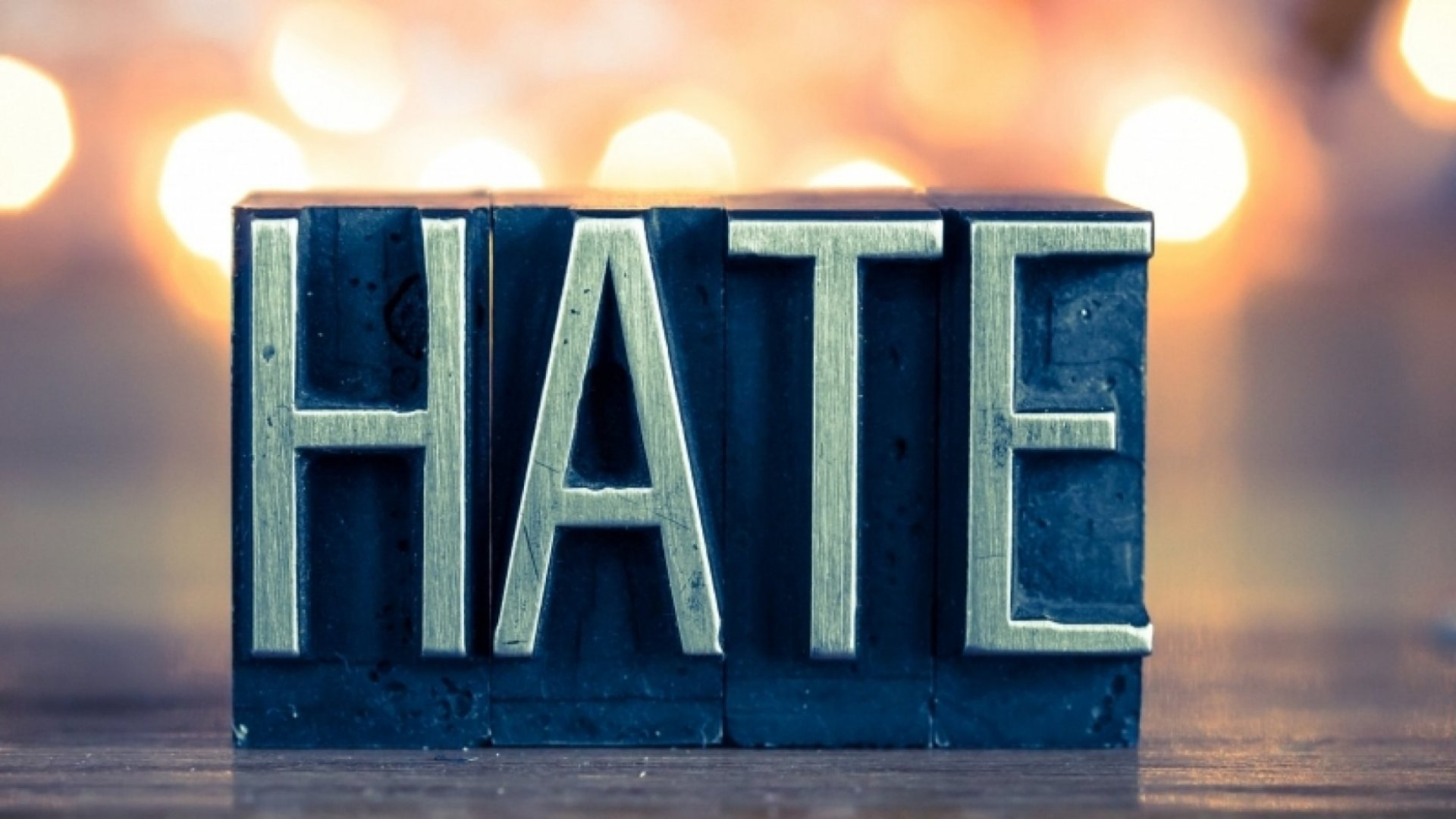 The 2 Types of Haters and How to Handle Them