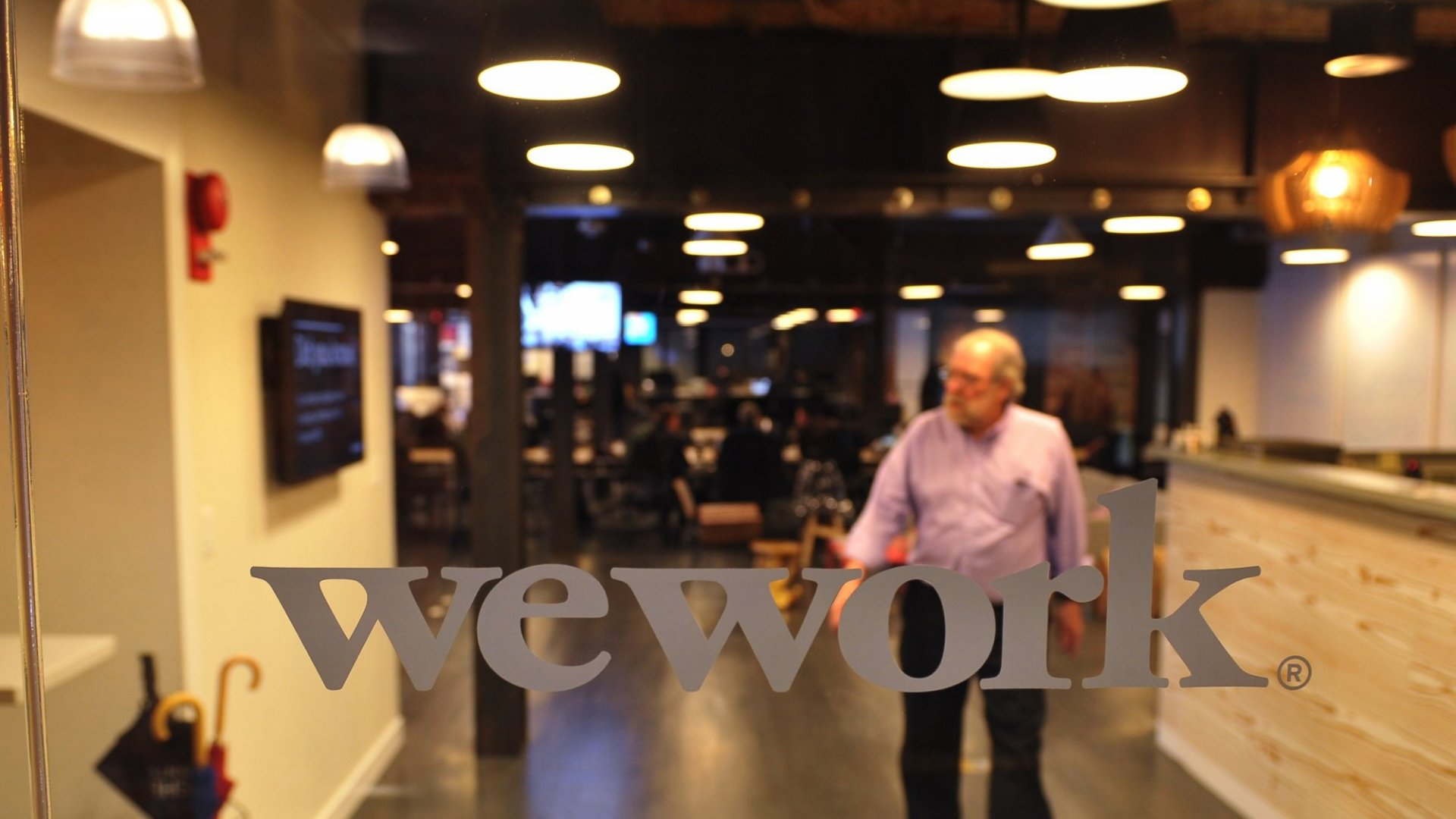 WeWork Responds to Questions About Its Latest Business Strategy