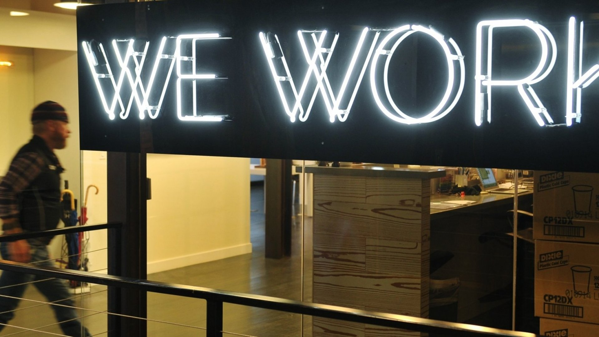 As WeWork and Wag Make Clear, Sometimes Too Much Money Is Worse Than None at All