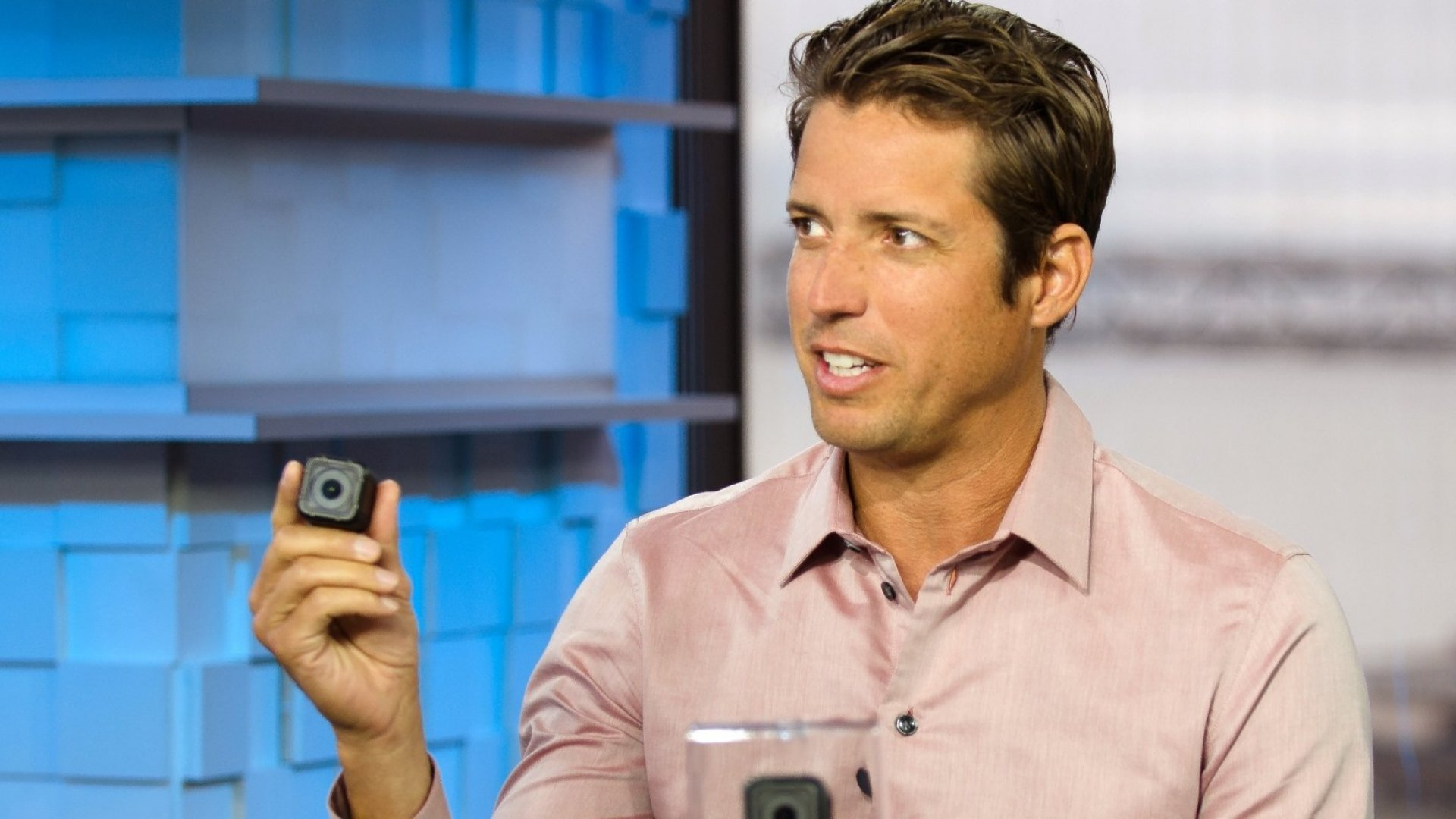 GoPro Reports Fourth-Quarter Loss