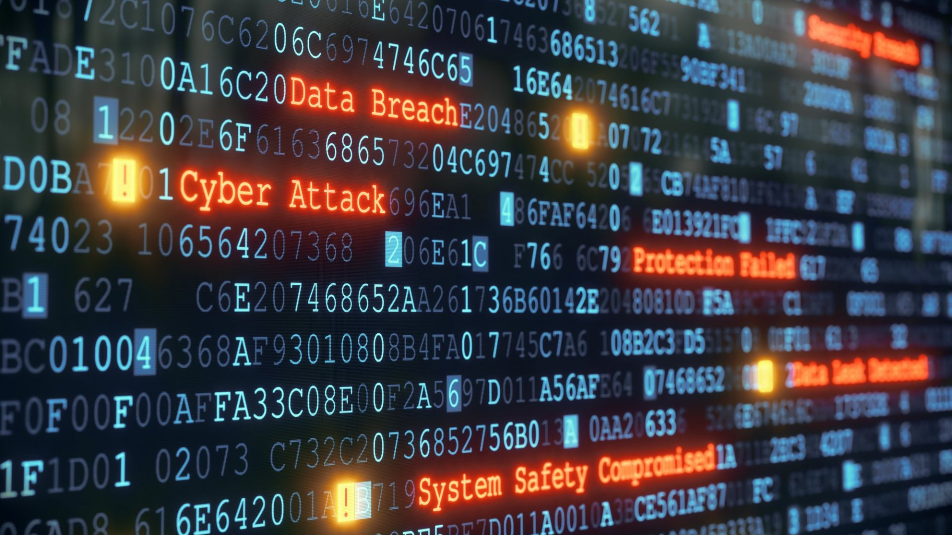 6 Insights From Experts at the NASDAQ-NCSA Cybersecurity Summit