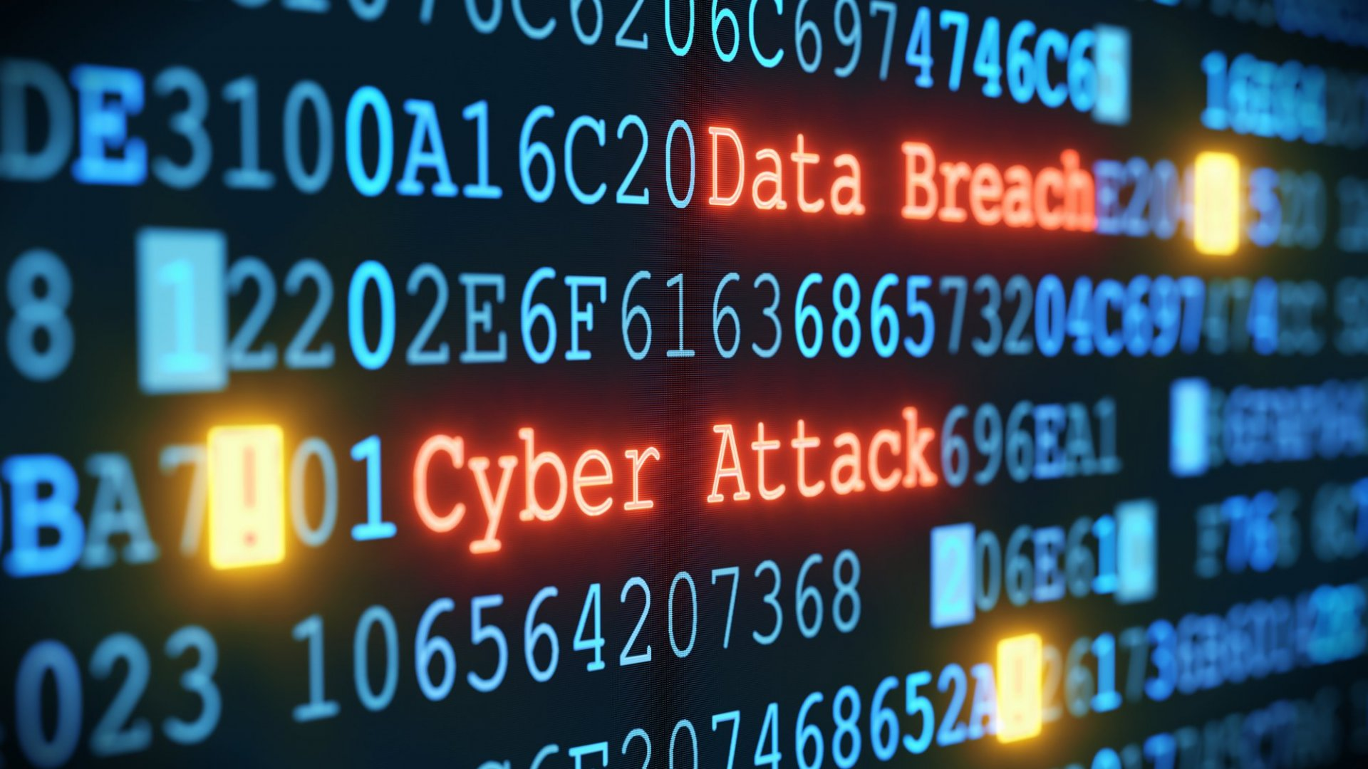 Small Businesses Beware: Half of all Cyber-Attacks Target You