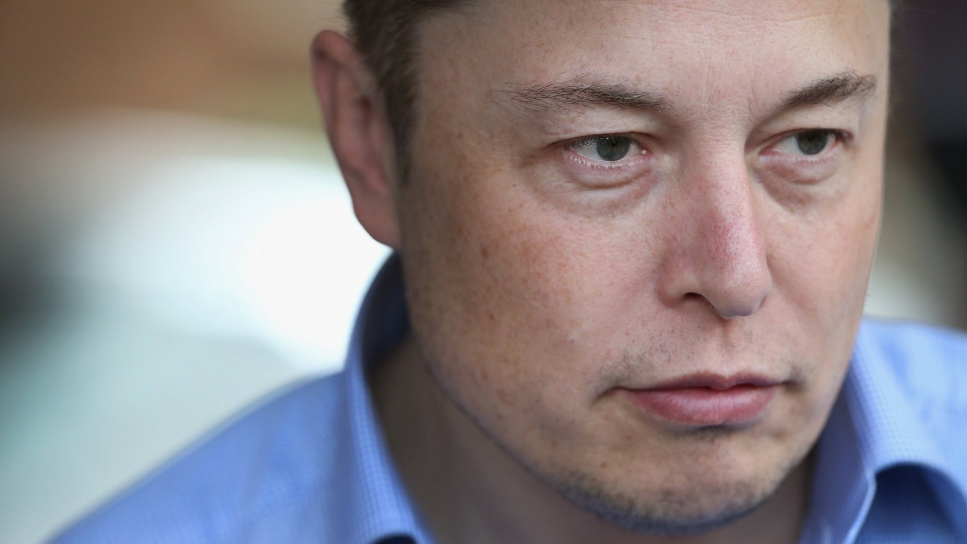 Elon Musk Shoots Down Accusations of Hazardous Working Conditions at Tesla Factory