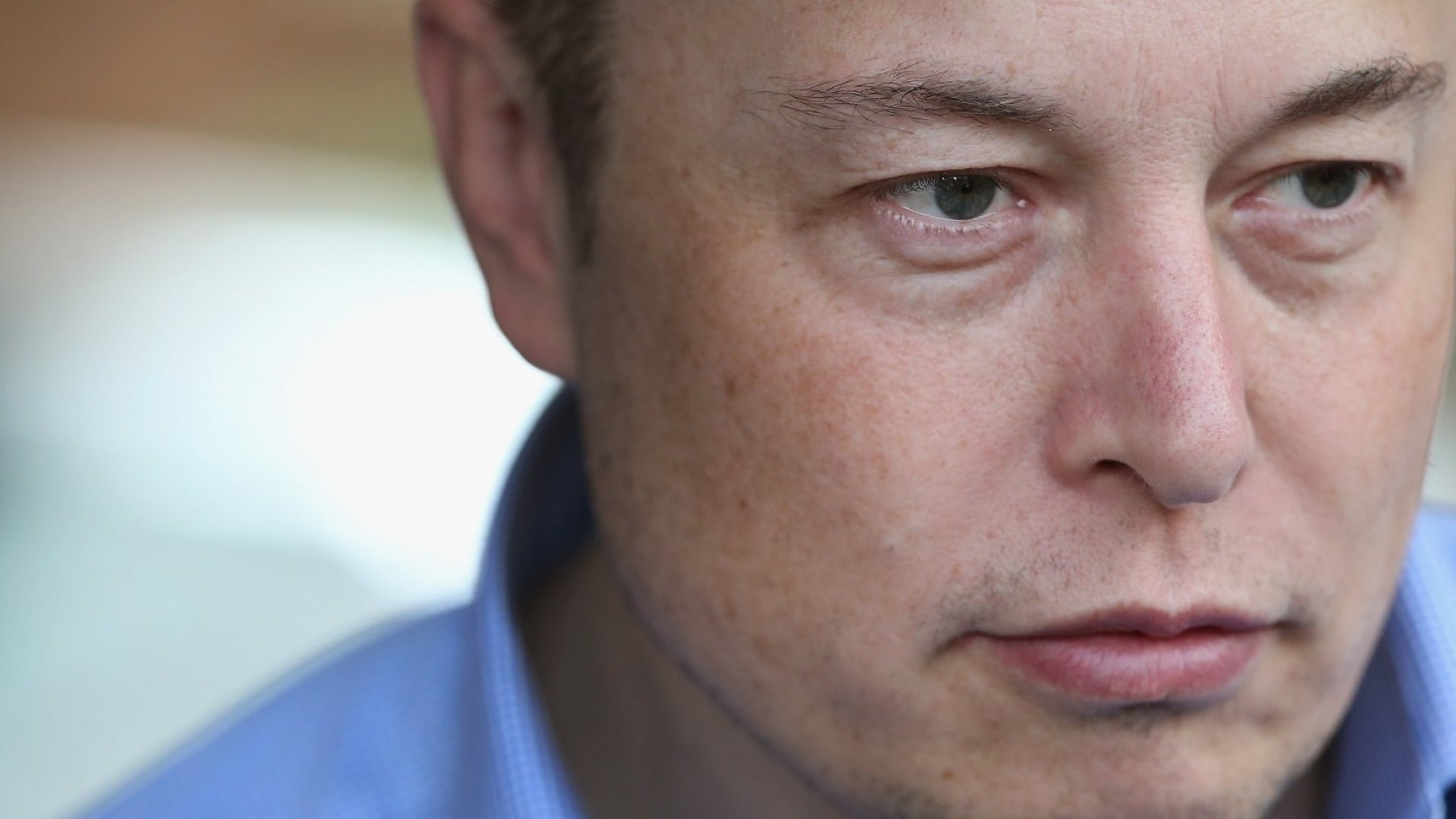 In SEC Deal, Elon Musk Steps Down as Tesla Chair for 3 Years. If He'd Faced Reality, It Could Have Been 2