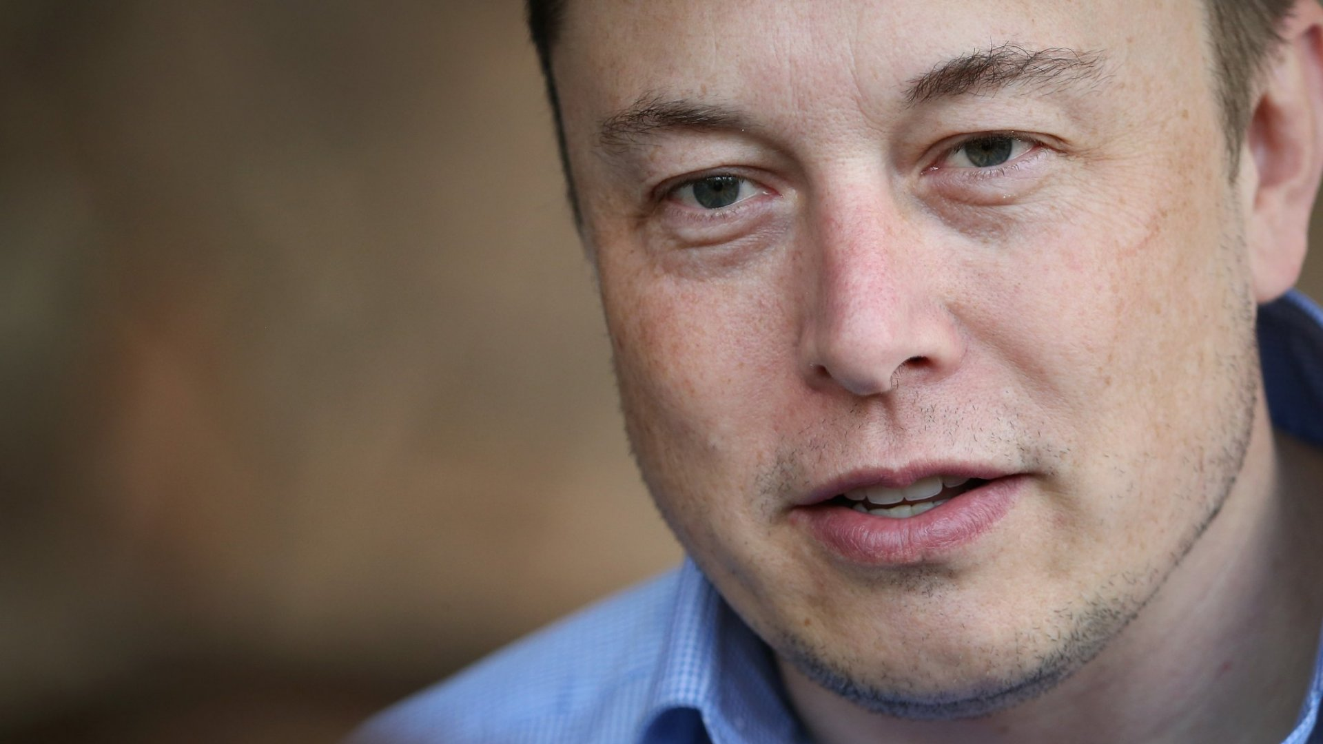 Elon Musk is the chairman and largest shareholder of both Tesla and SolarCity.