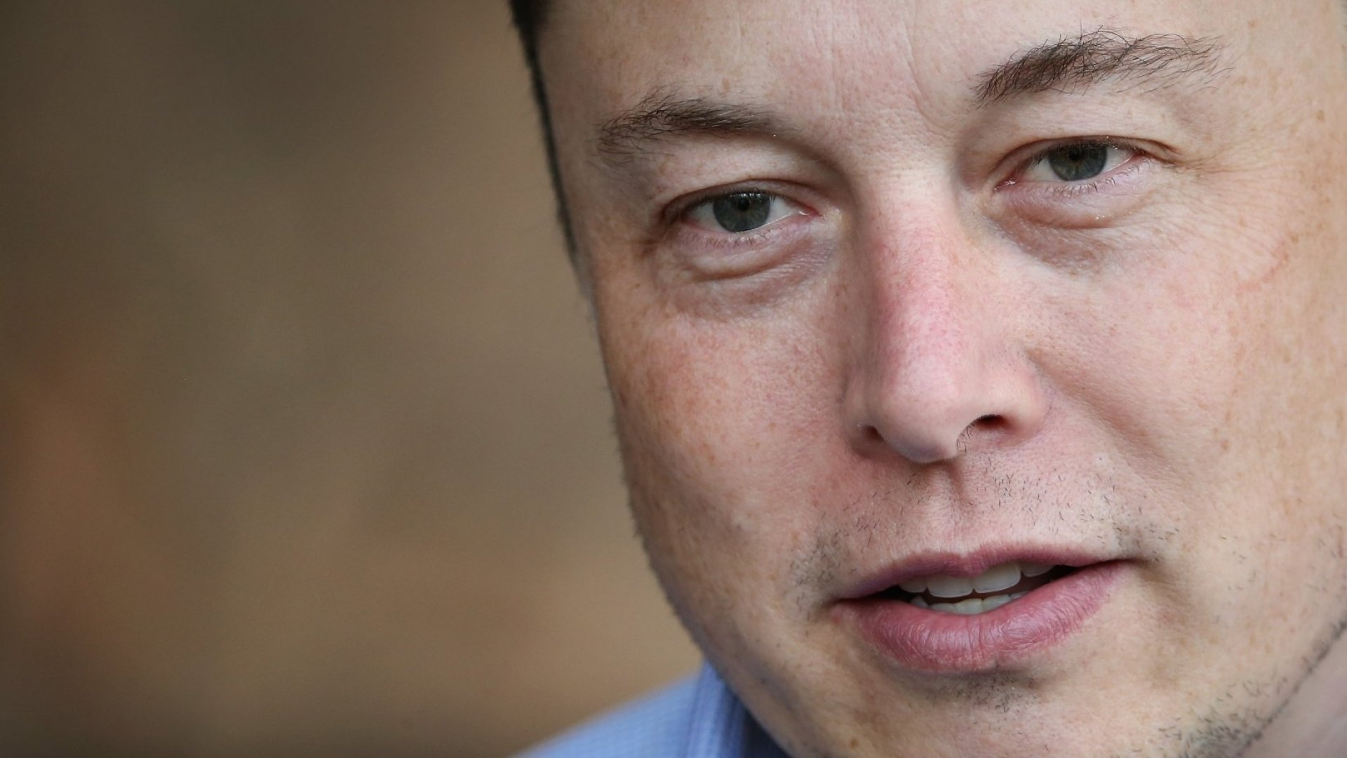 Want to Work at Tesla? Elon Musk Just Tweeted He Doesn't Care if You Even Graduated High School--and It Might Be One of the Smartest Things He's Ever Said