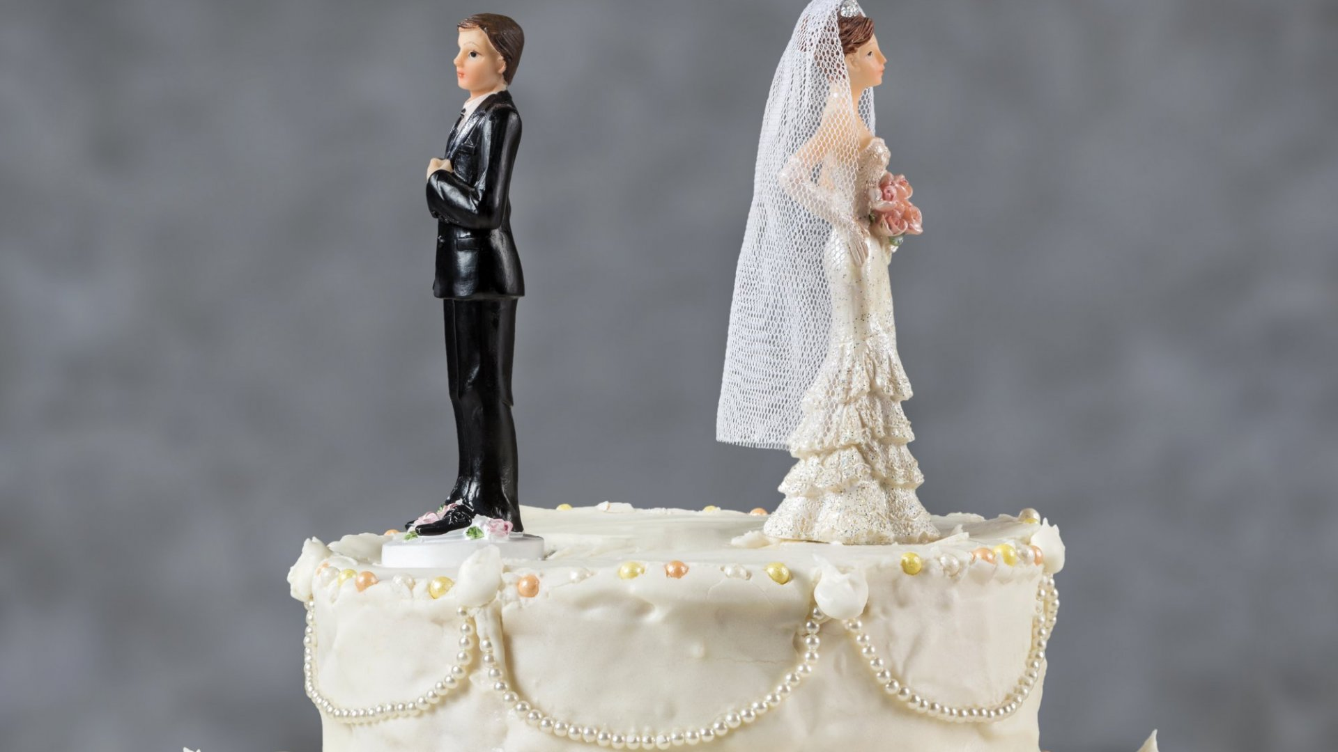 Negotiating a Divorce in the Startup World