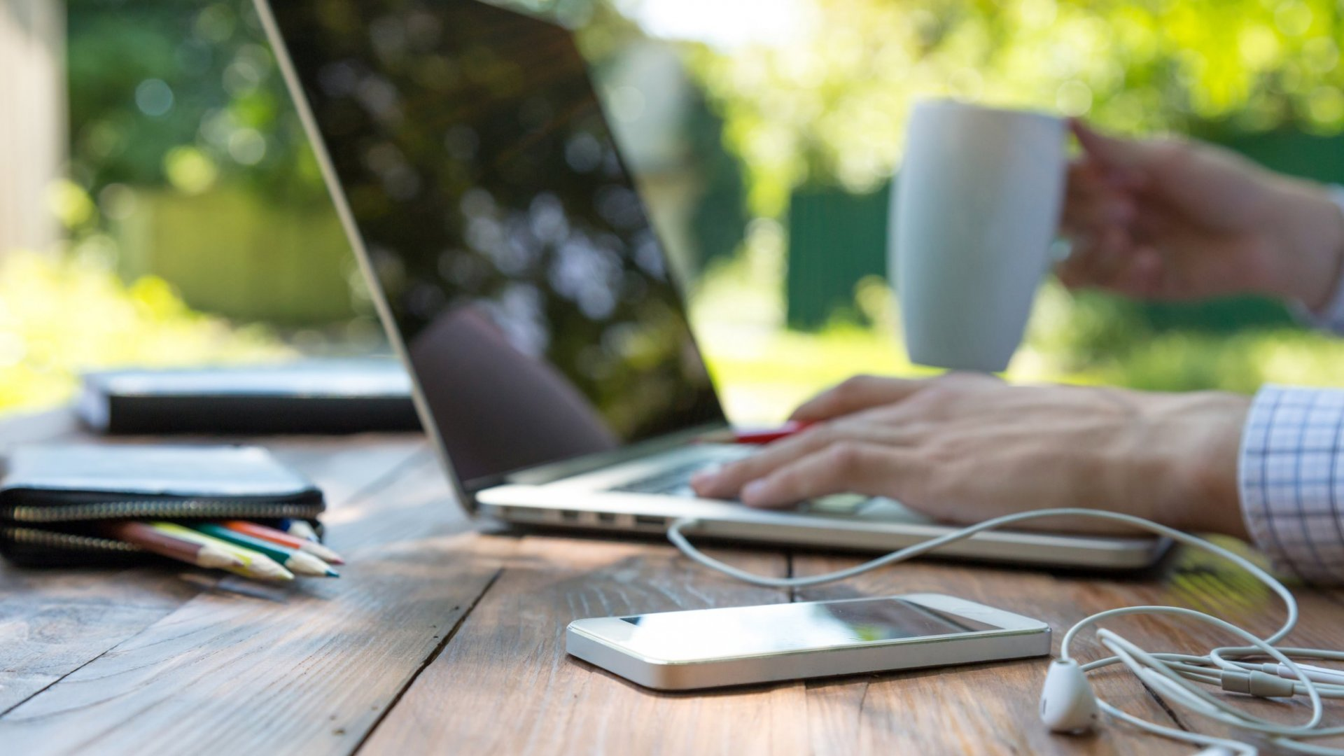 Working From Home Is One of the Hottest Job Skills in America. Here Are 7 Keys to Excelling at It