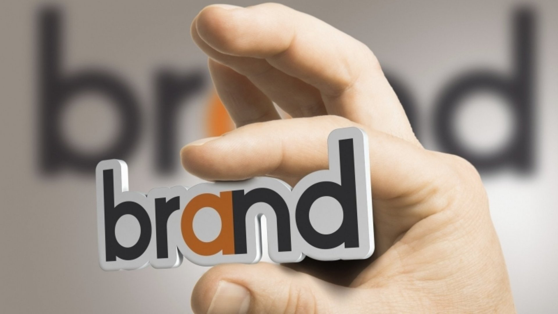 Kill Your New Brand With This 1 Lazy Mistake
