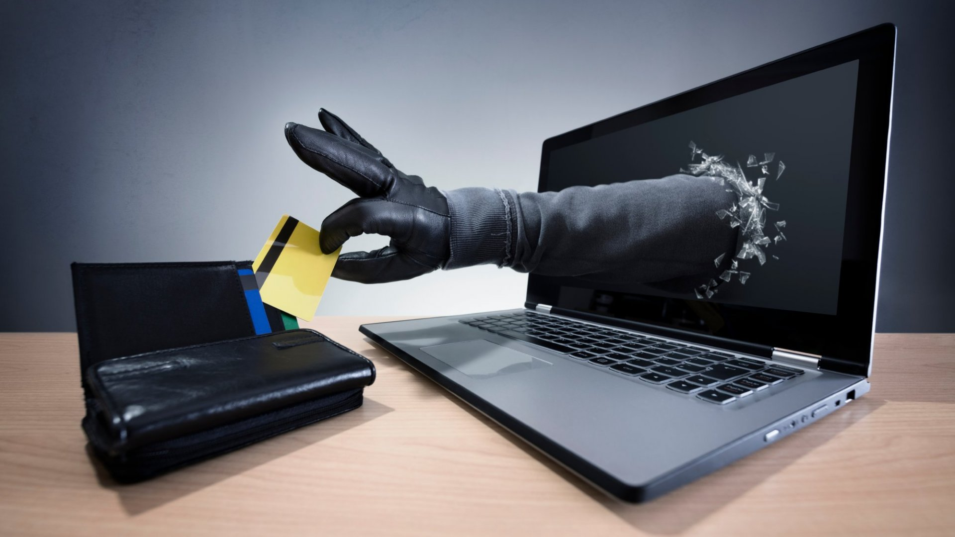 Don't Fall for this Indeed Identity Theft Scam