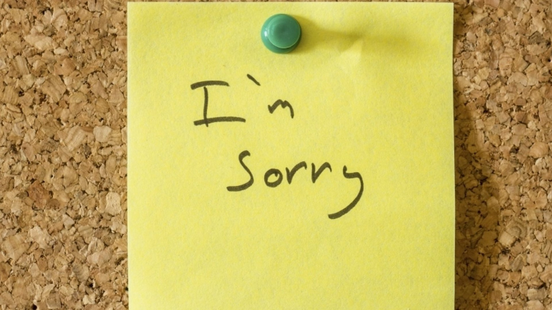 8 Highly Effective Steps to Apologize and Get It Right