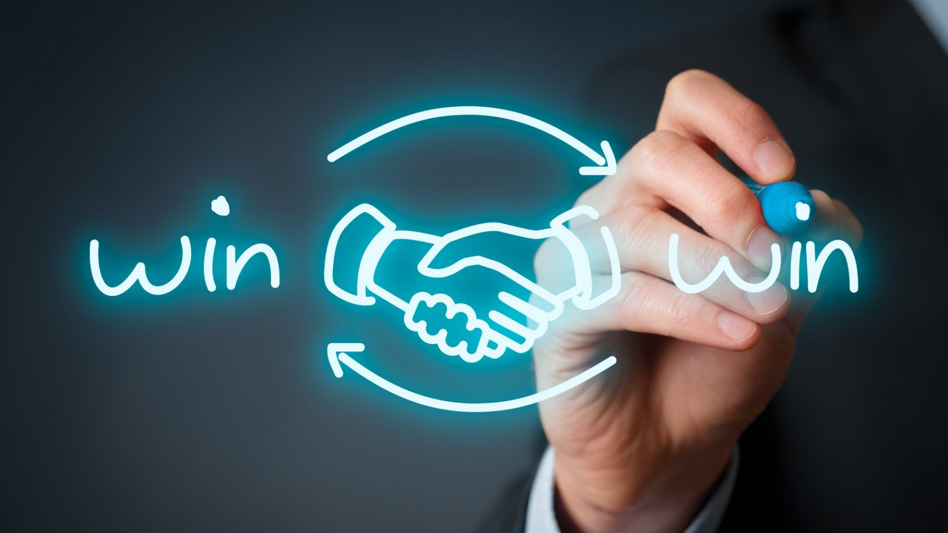 Enemies No More? 3 Ways Startups and Corporations Can Work Together