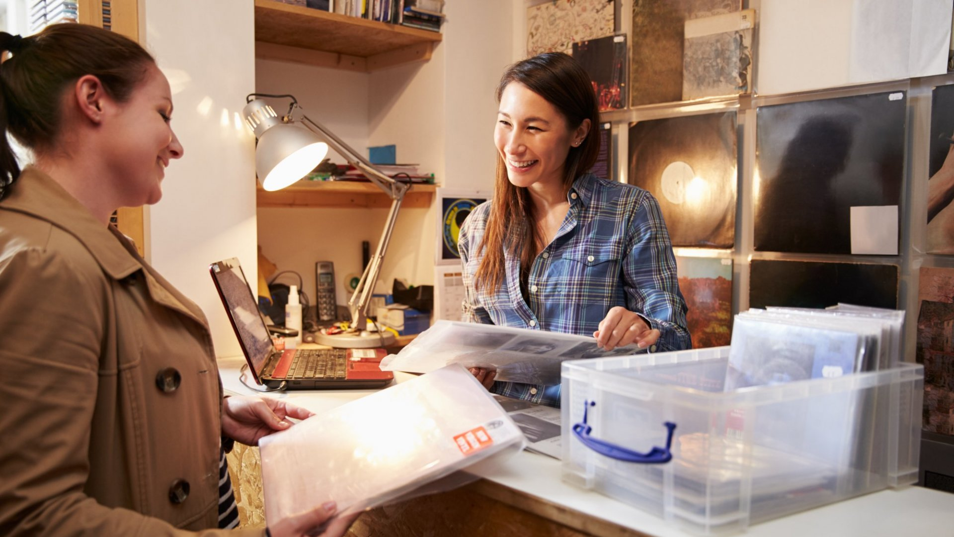 4 Ways to Know Your Customer Better