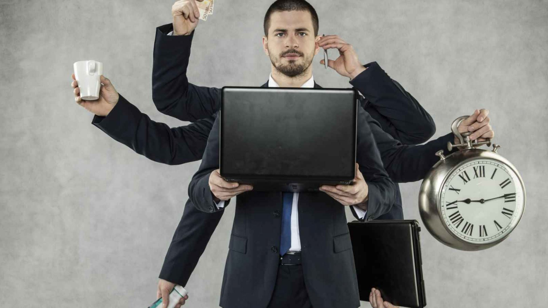 The 11 Biggest Time Wasters to Avoid in Building a Startup