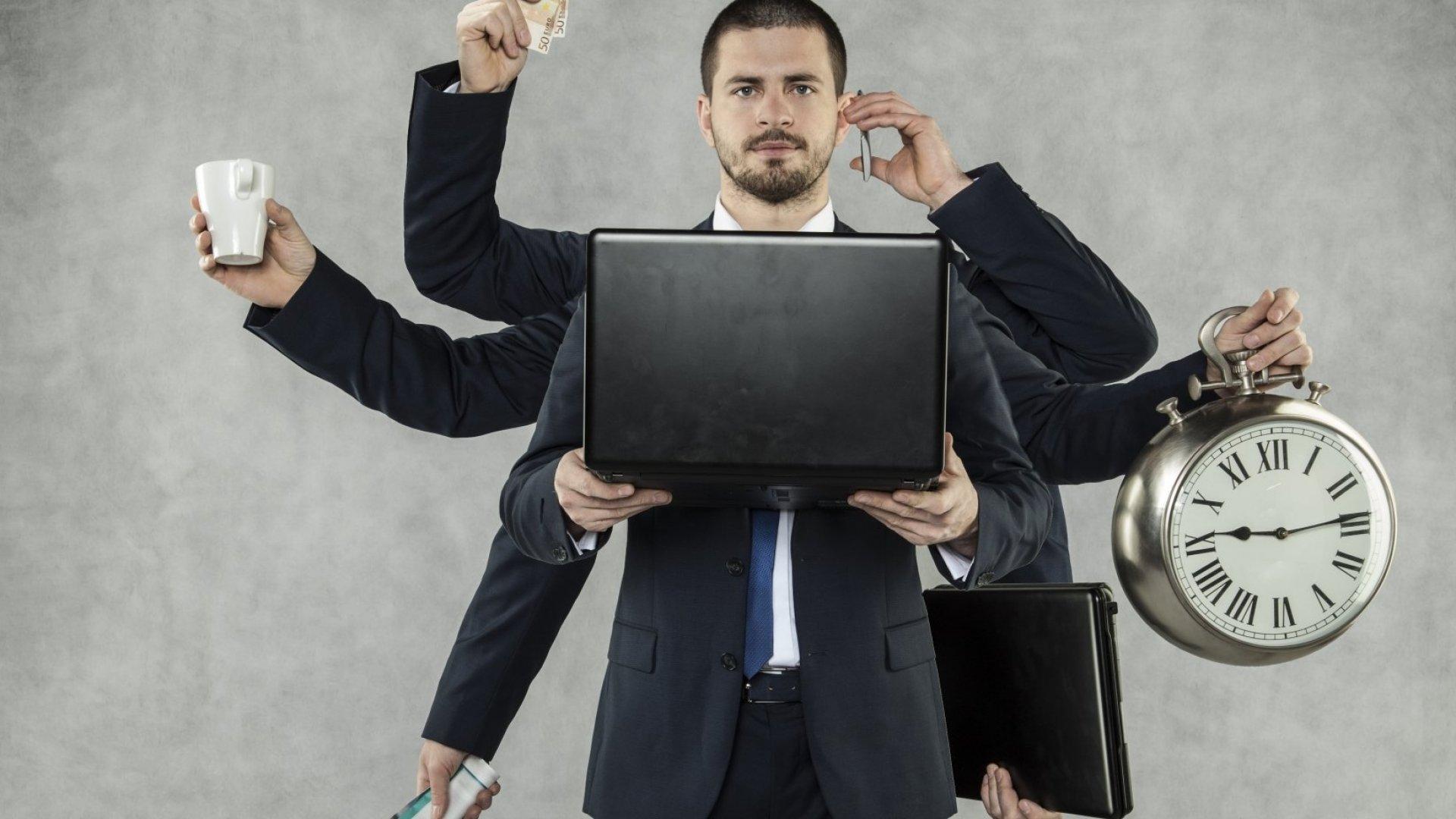 10 Quick Public Speaking Tips for Busy Entrepreneurs