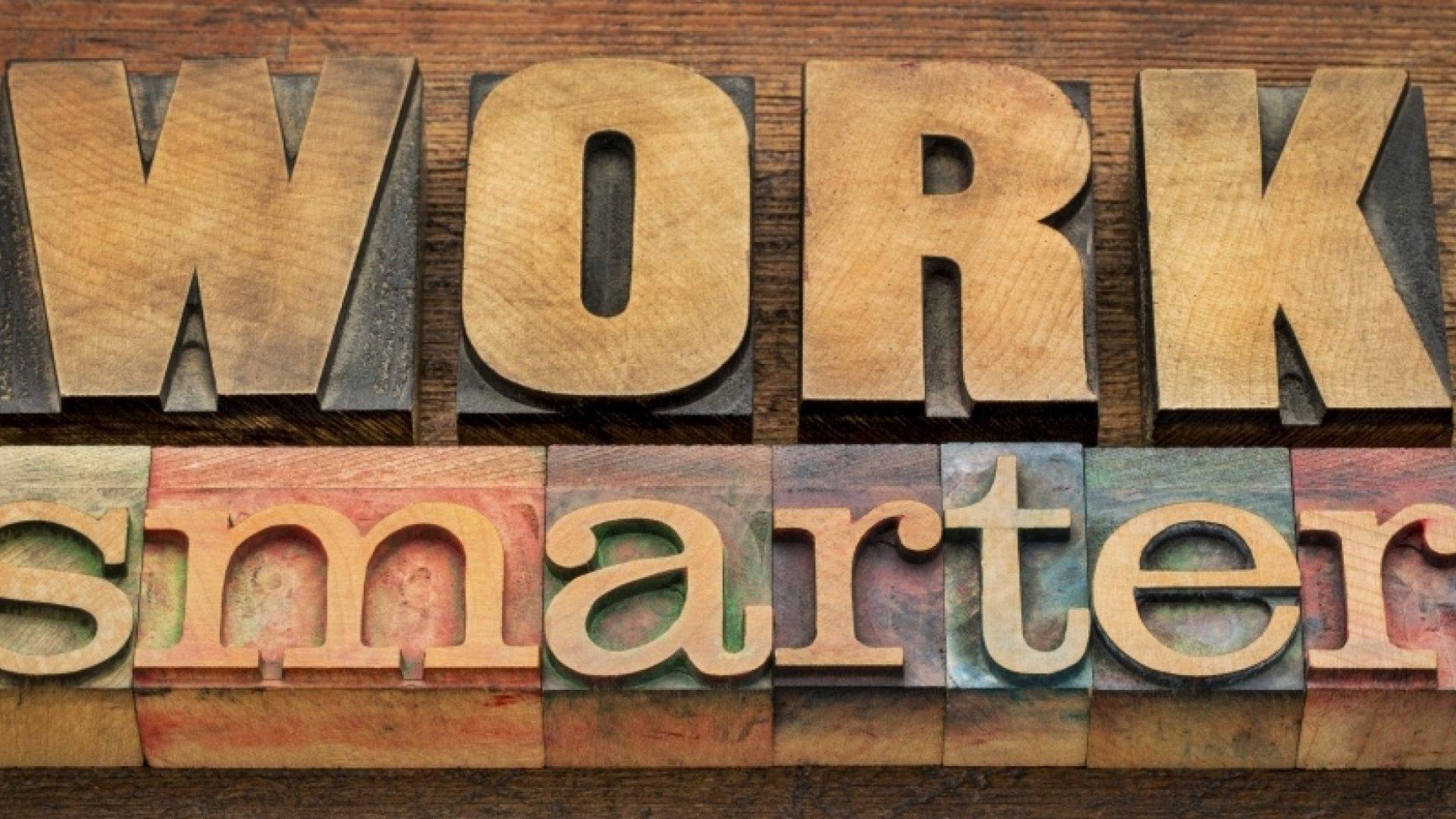 10 Entrepreneurs' Productivity Secrets