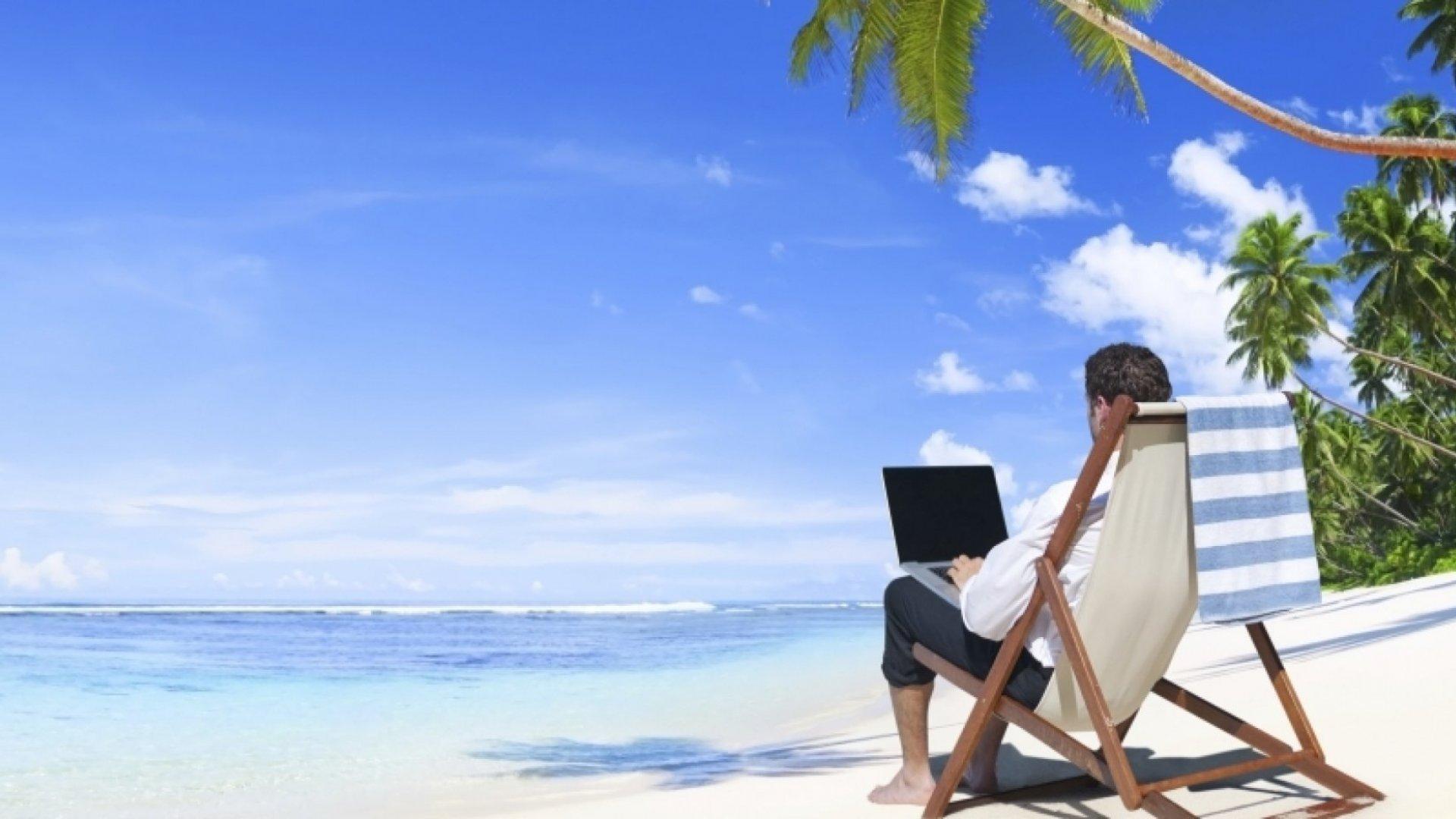 4 Ways Companies Kill Employee Vacations