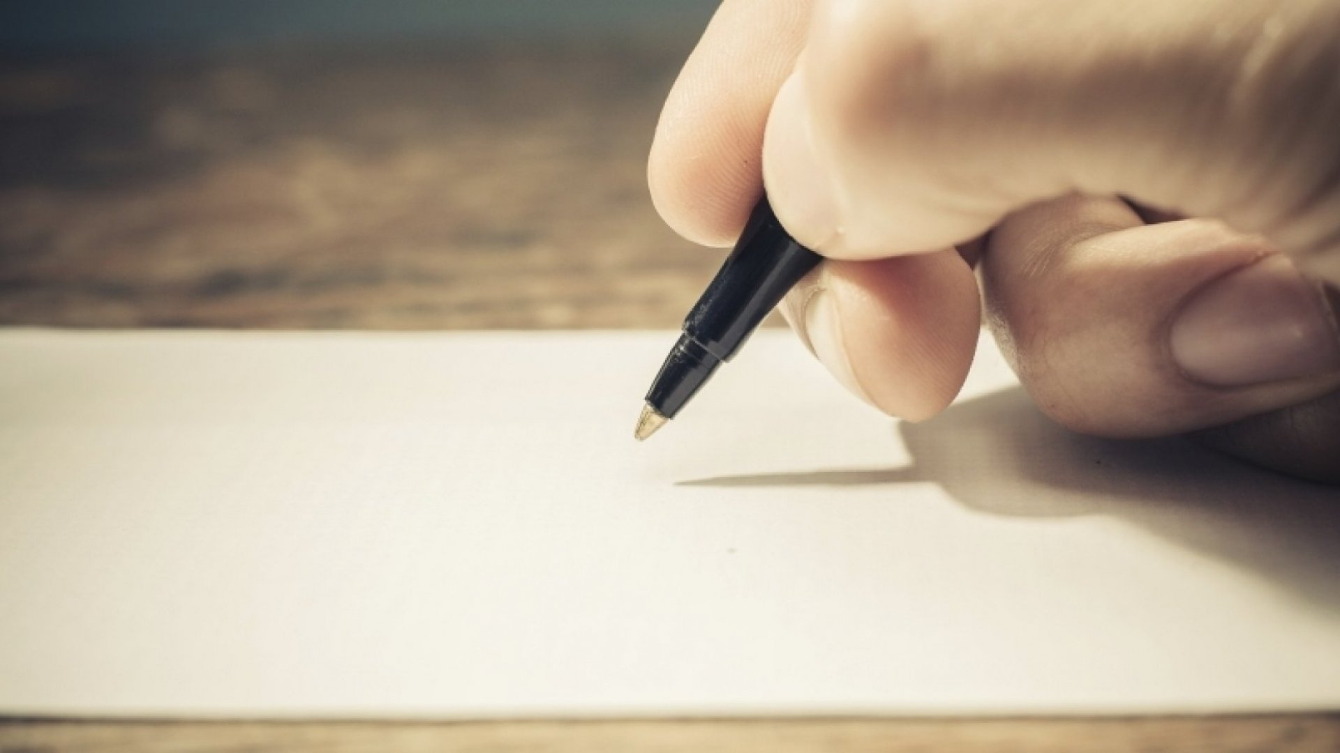 A Super Simple, Science-Backed Trick to Improve Your Writing