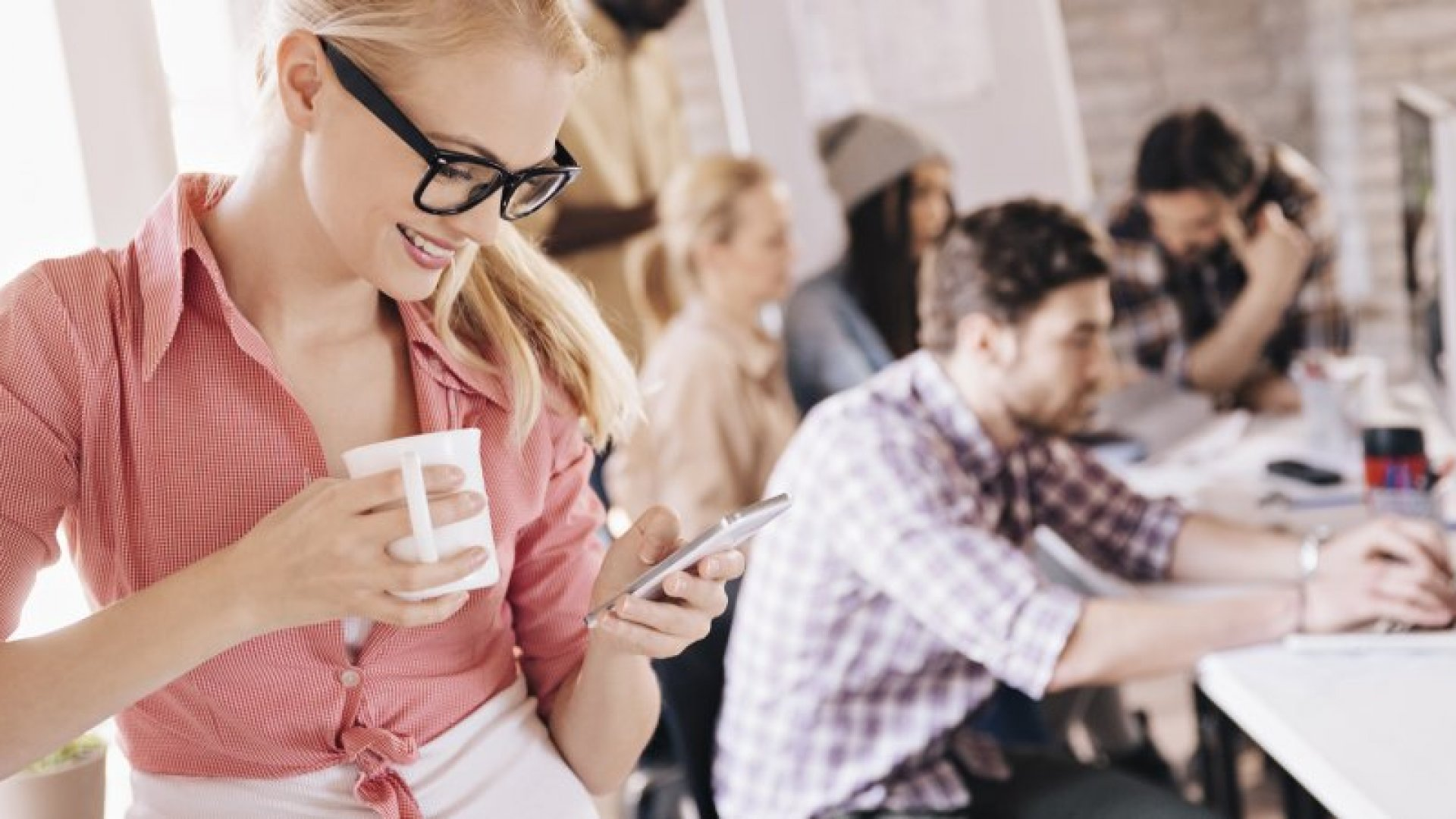 4 Unconventional Ways to Keep Millennials From Jumping Ship
