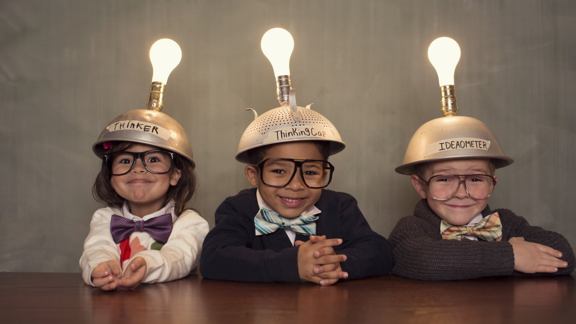 Want to raise future entrepreneurs? Here's how.