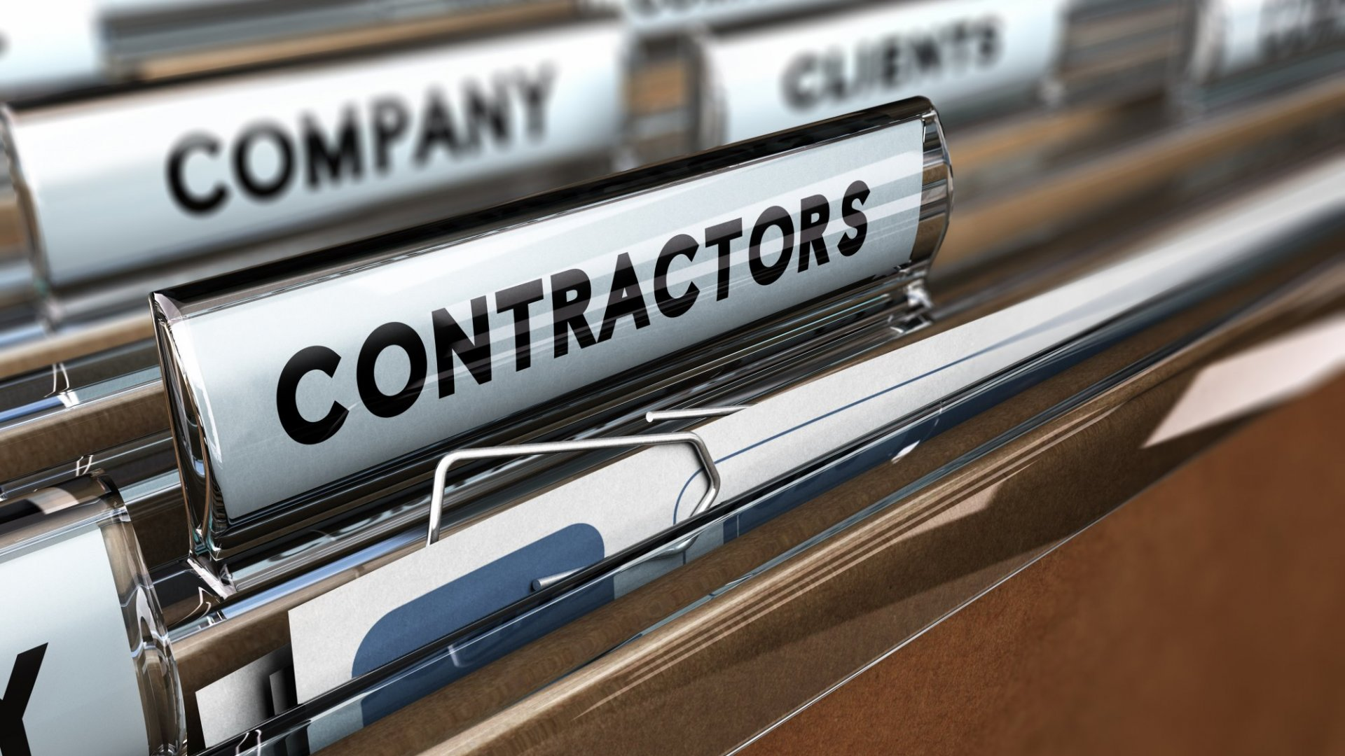 Here's What No One Tells You About Being an Independent Contractor