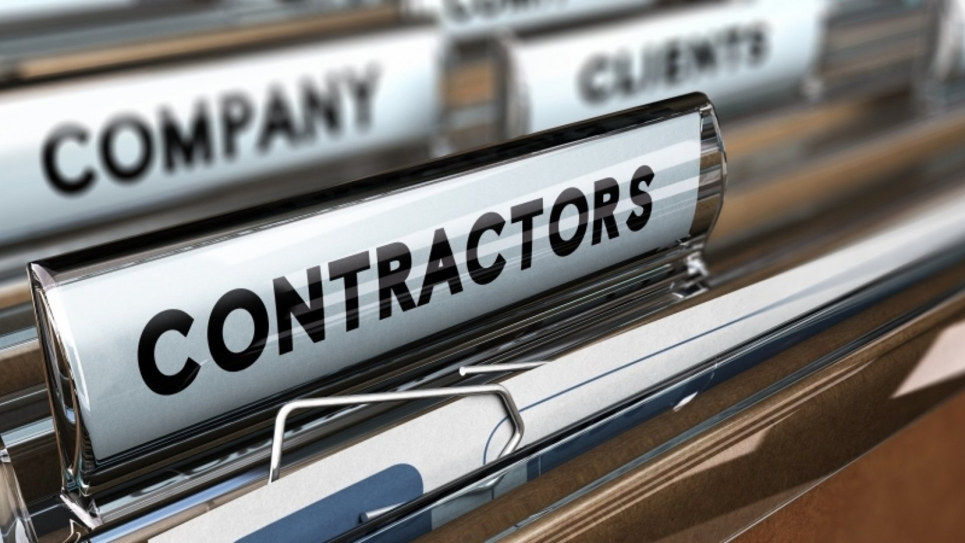 This Company Achieved $180 Million…Using Independent Contractors
