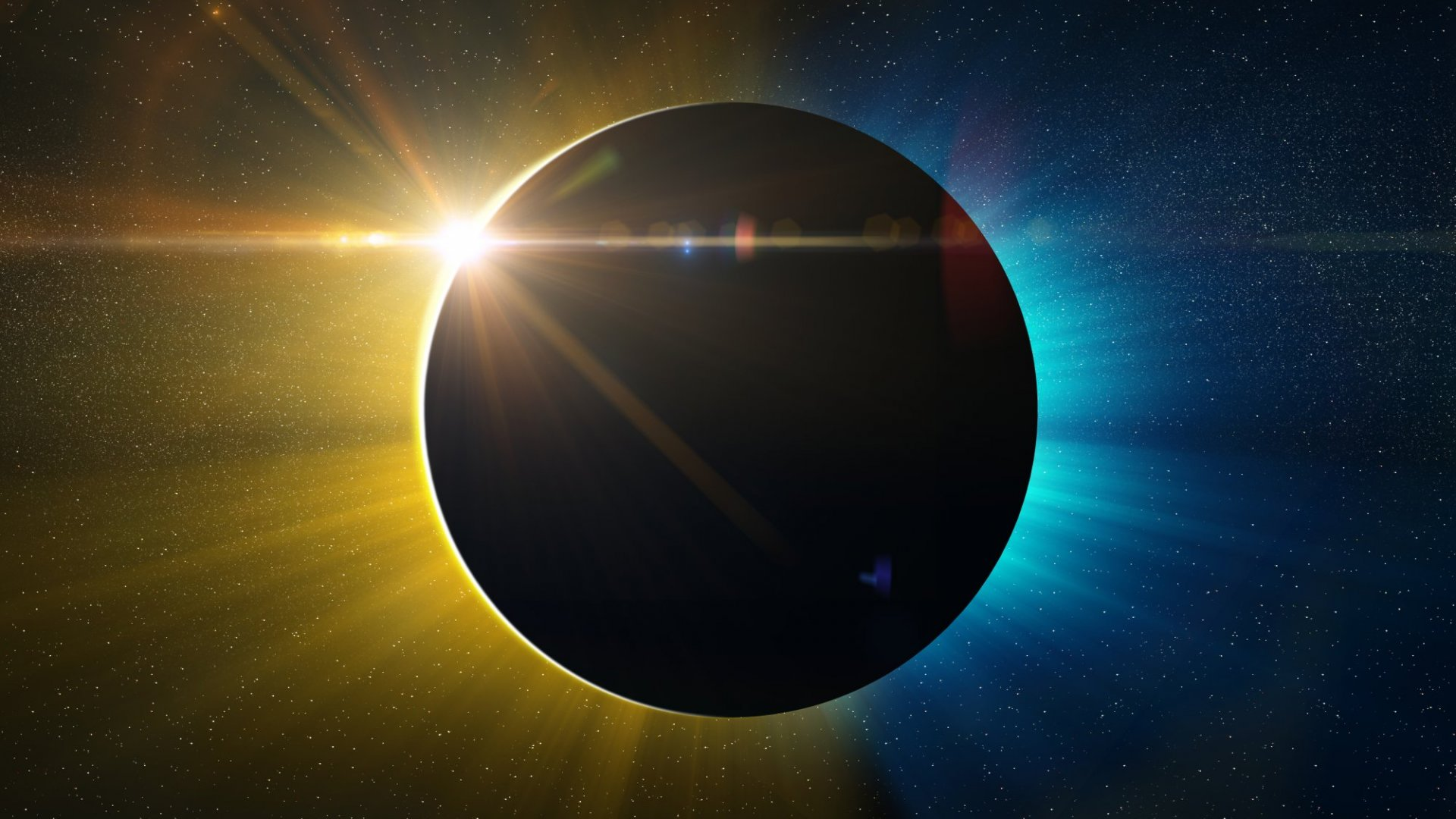 The Best Way to Watch a Solar Eclipse, According to a 1984 Participant