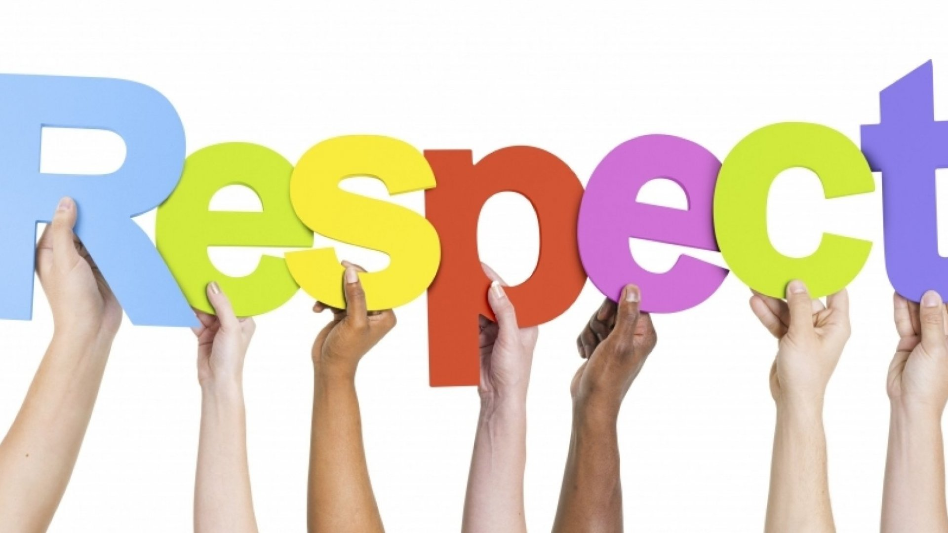 5 Simple Ways to Gain Respect
