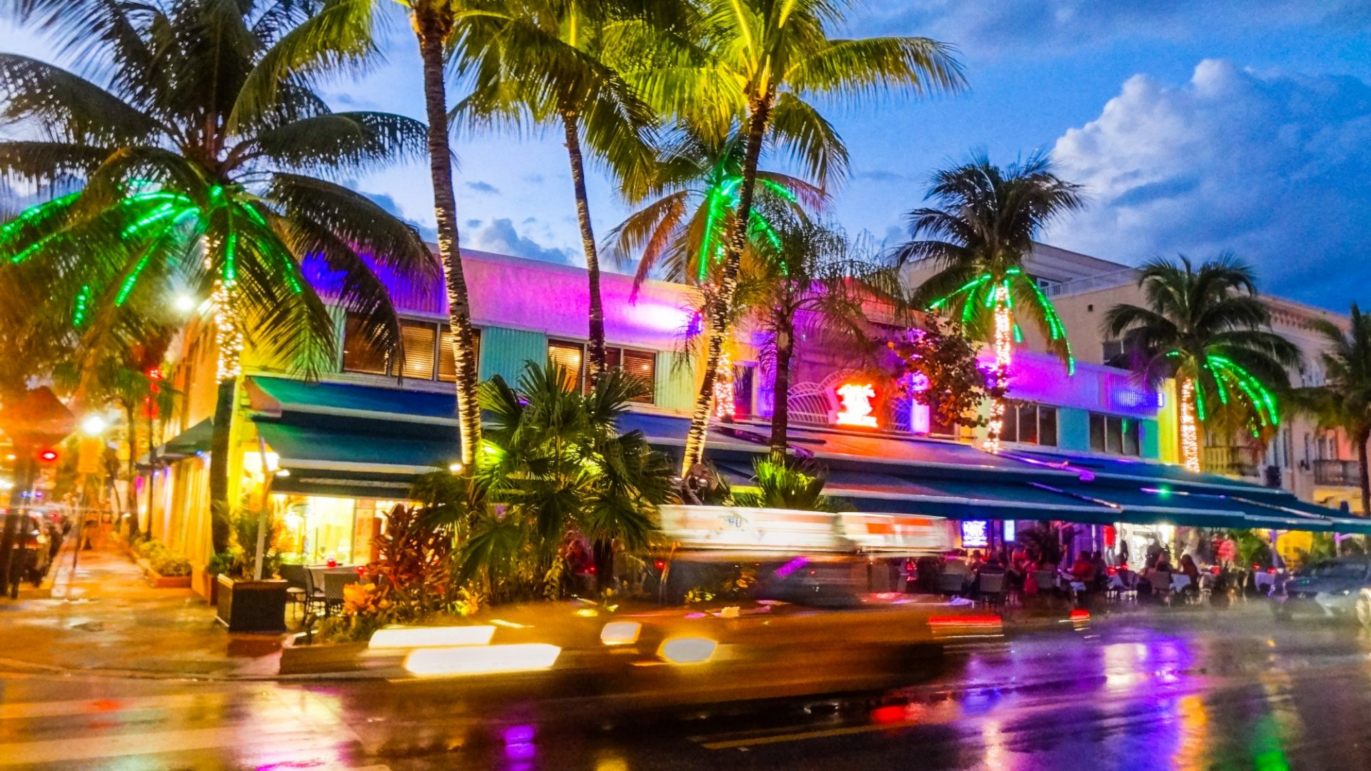 The 9 Fastest-Growing Companies in Miami