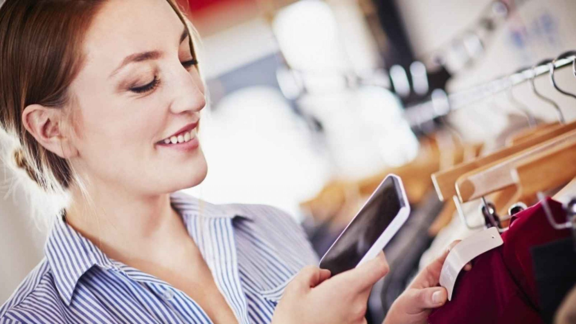 What Consumers Want From Online Marketing When Shopping In-Store