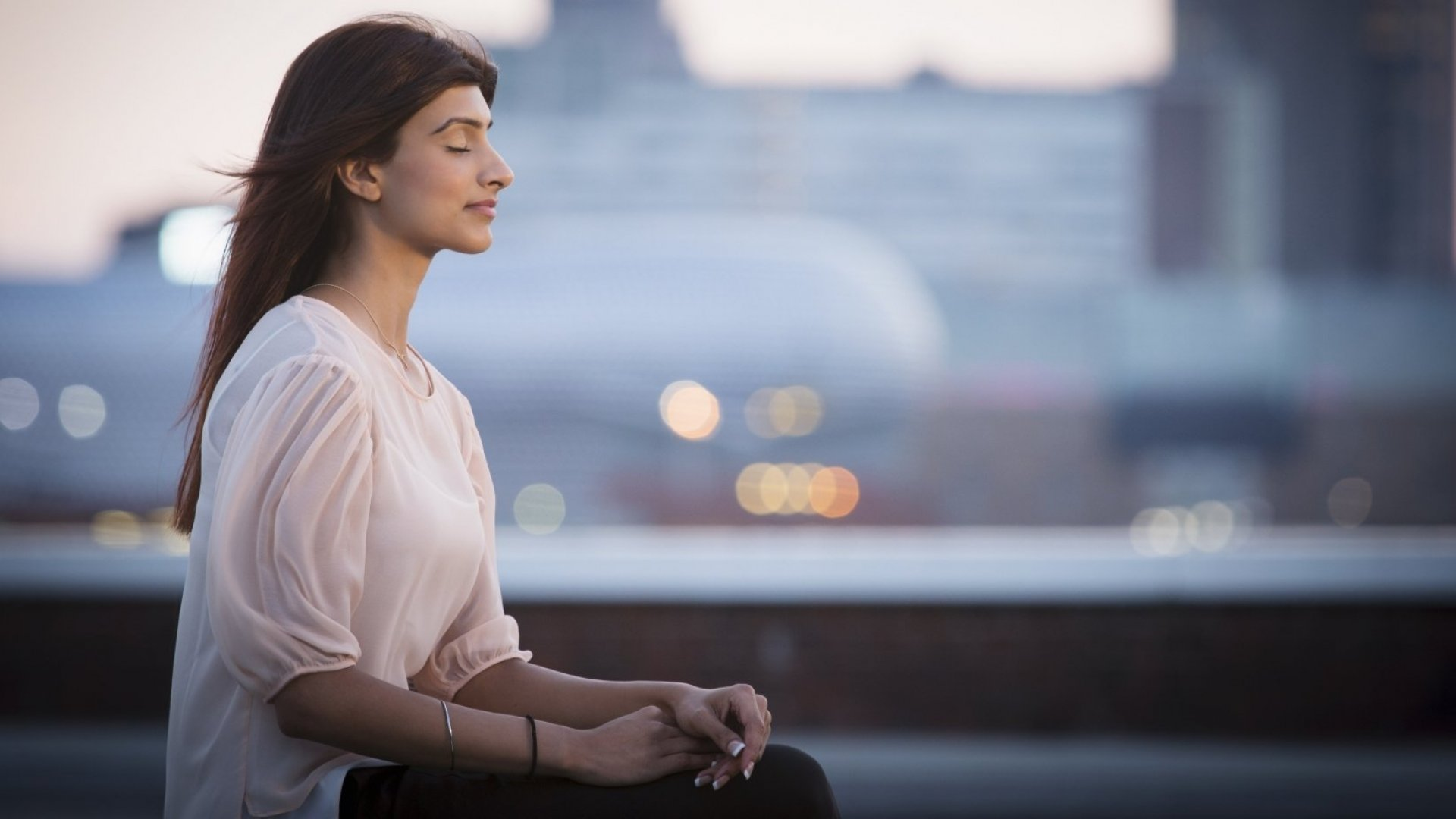 A Simple 5-Minute Meditation to Melt Away Tension