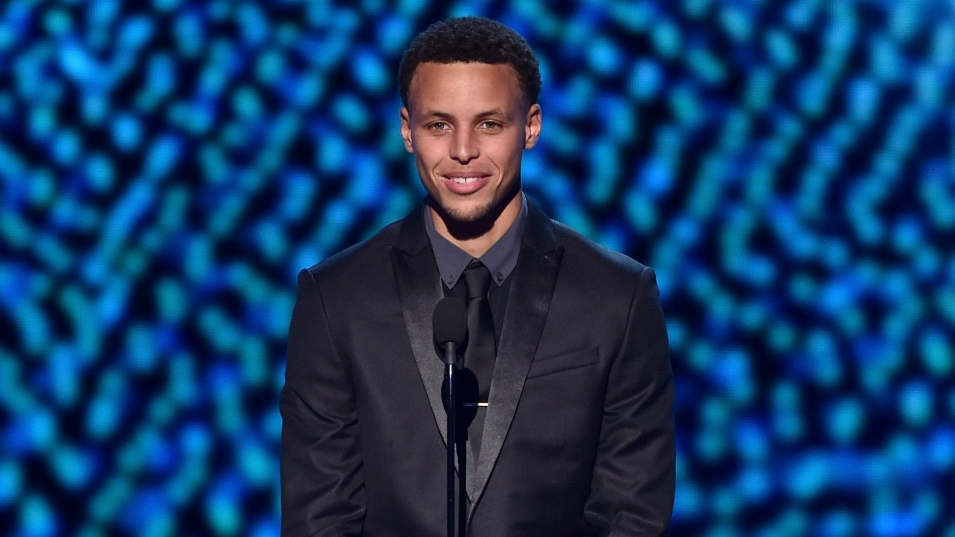 What All Great Leaders Have in Common With NBA MVP Stephen Curry