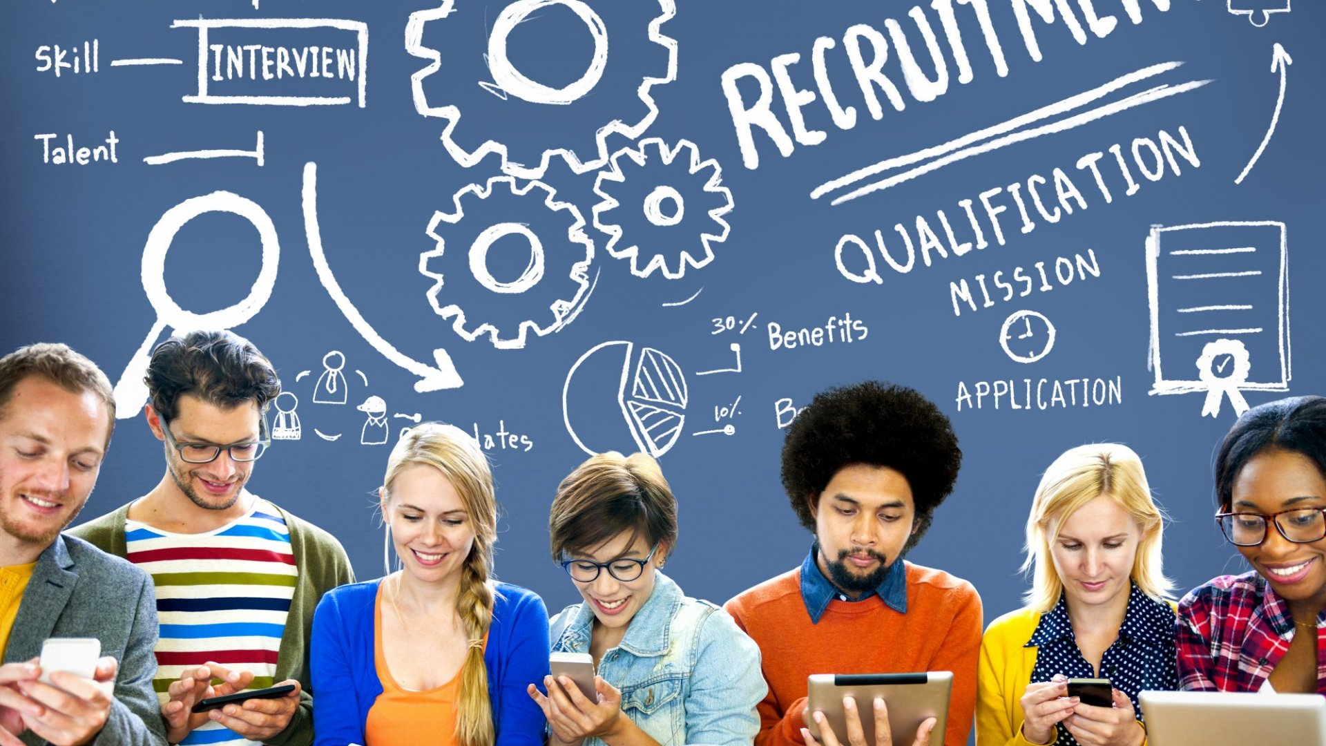 8 Tips on Attracting Smart Millennials to Your Company