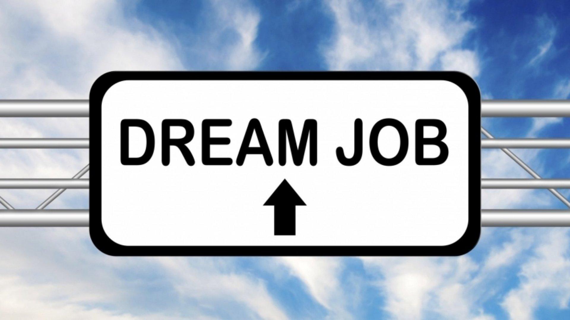 9 WaysMillennials Can Get a Dream Job