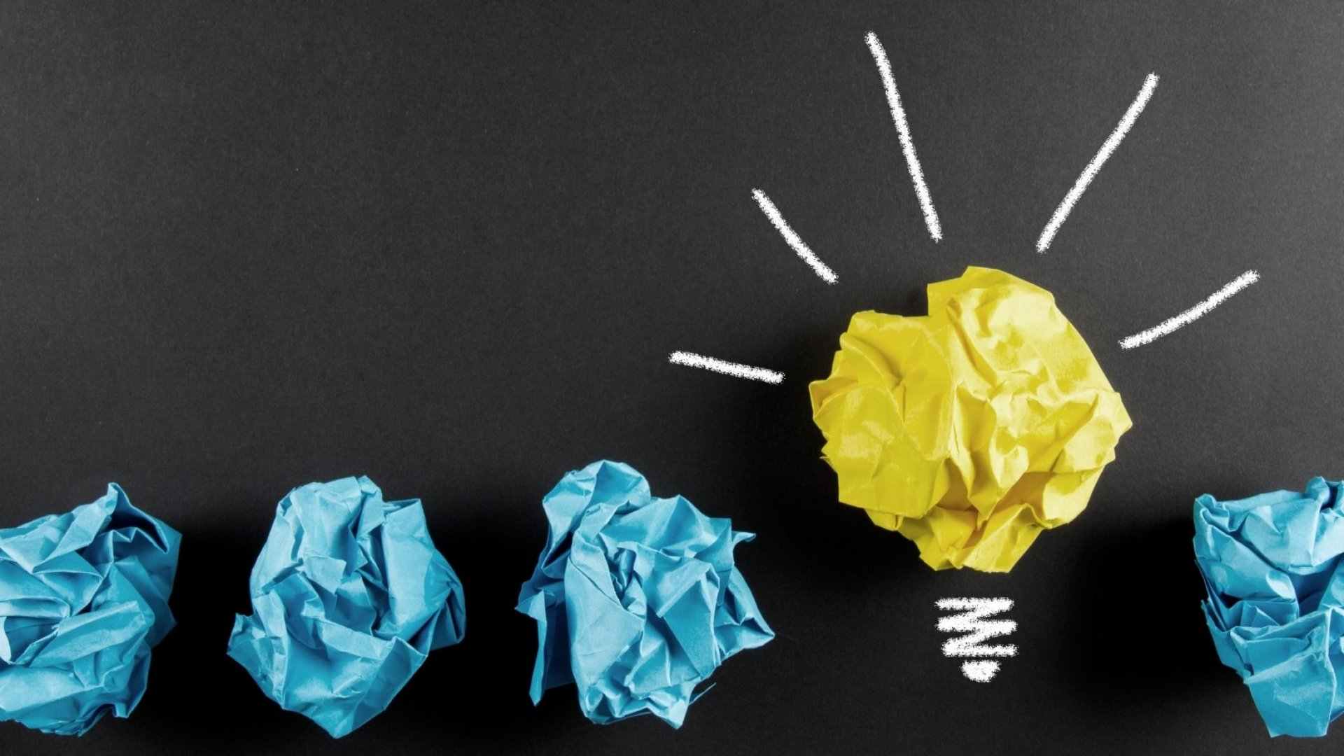 The Powerful Way to Push Past Fear and Share Your Ideas