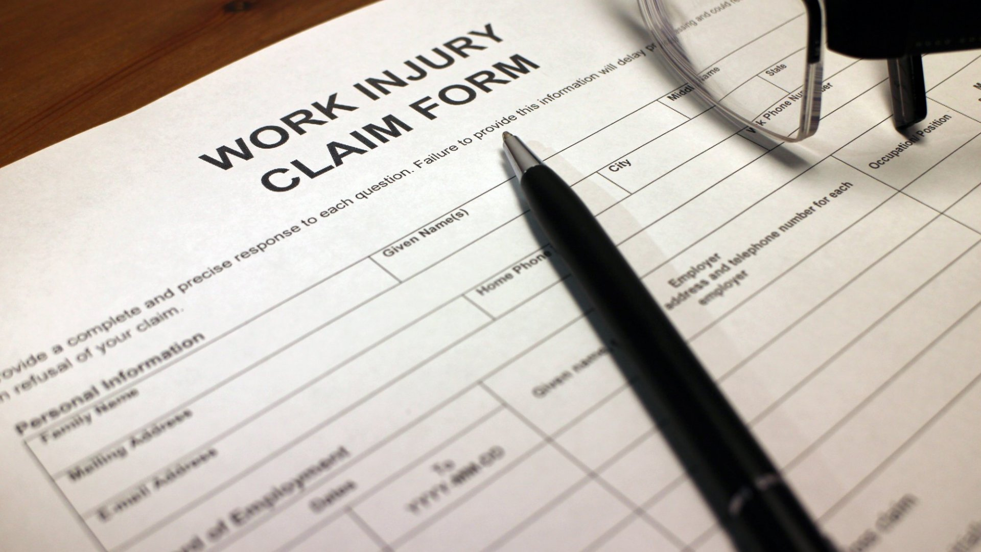5 Surefire Ways to Contain Workers' Compensation Costs