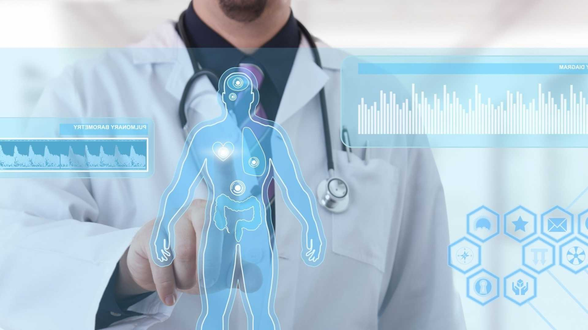 3 Robotic Innovations in Healthcare