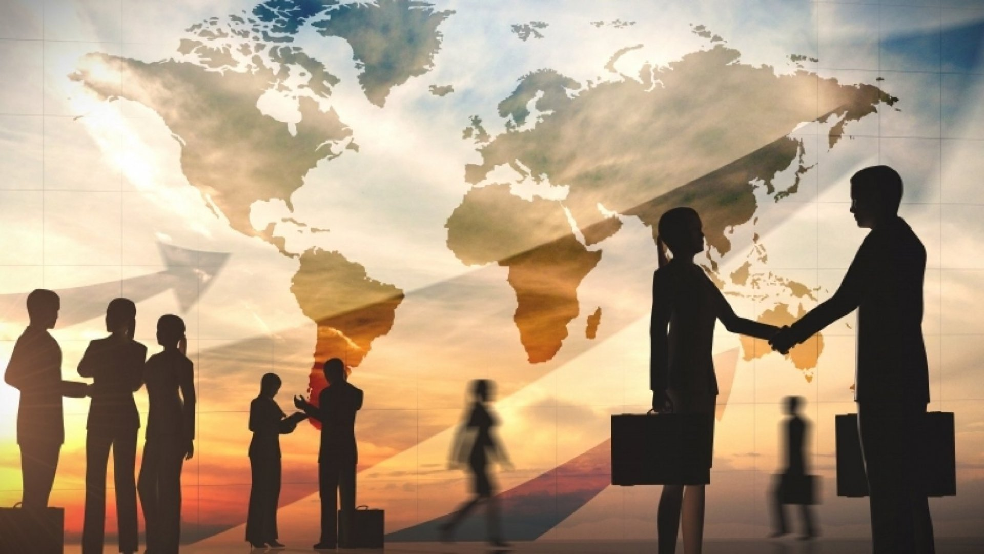 How to Begin Expanding Your Business on an International Scale
