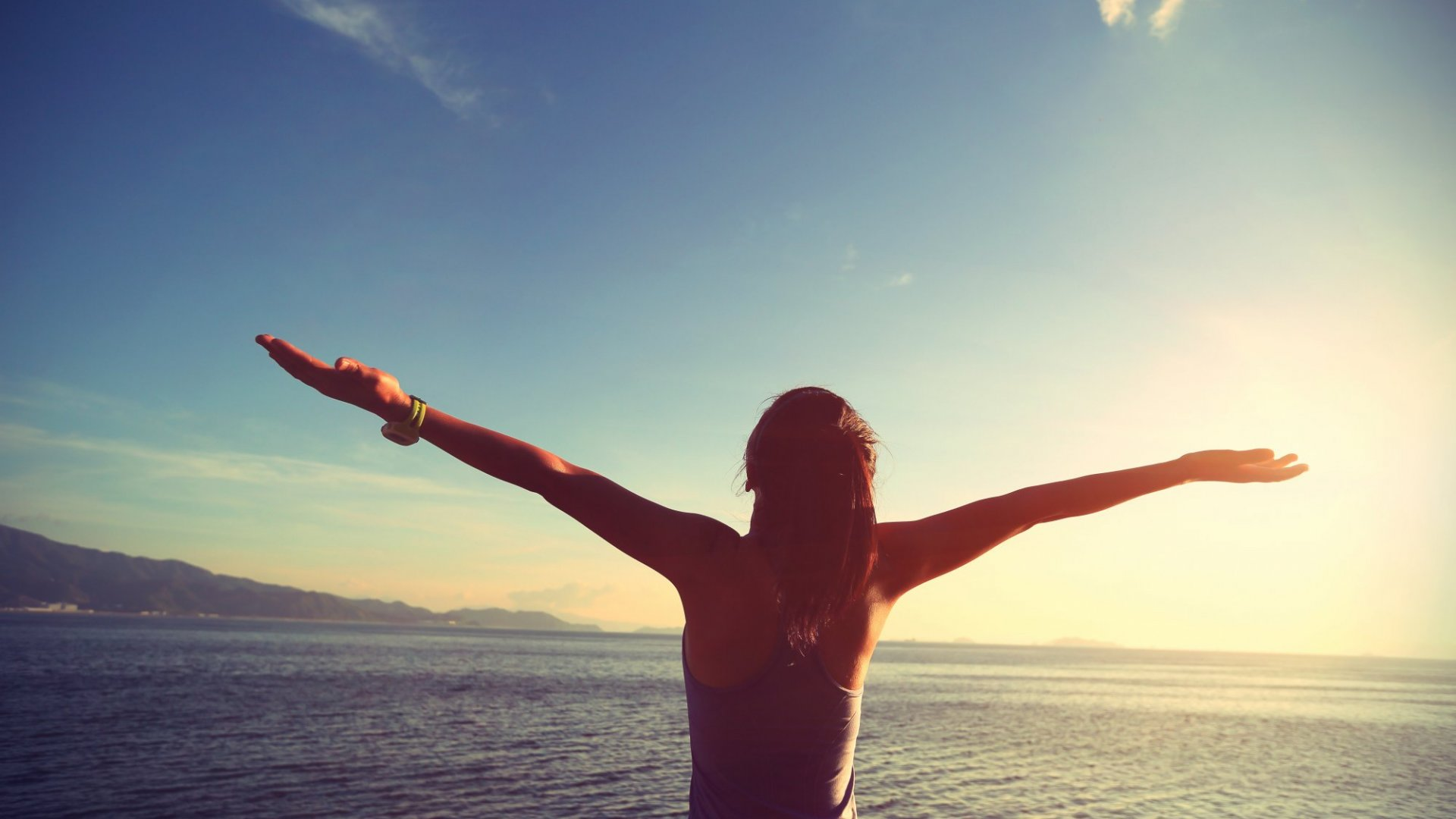 Feel Like You Aren't Good Enough? Here's The Fastest Way To Overcome Any Insecurity
