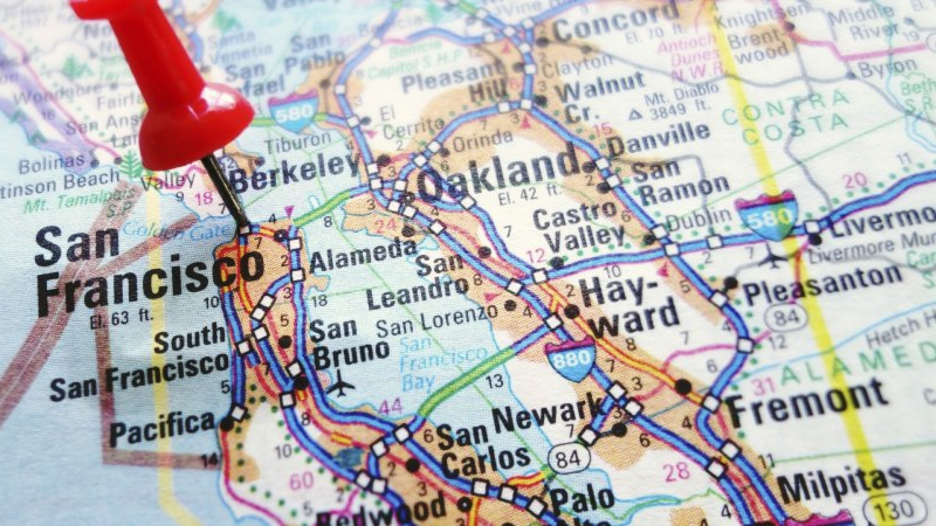 To Find Real Innovation, Look Beyond Silicon Valley