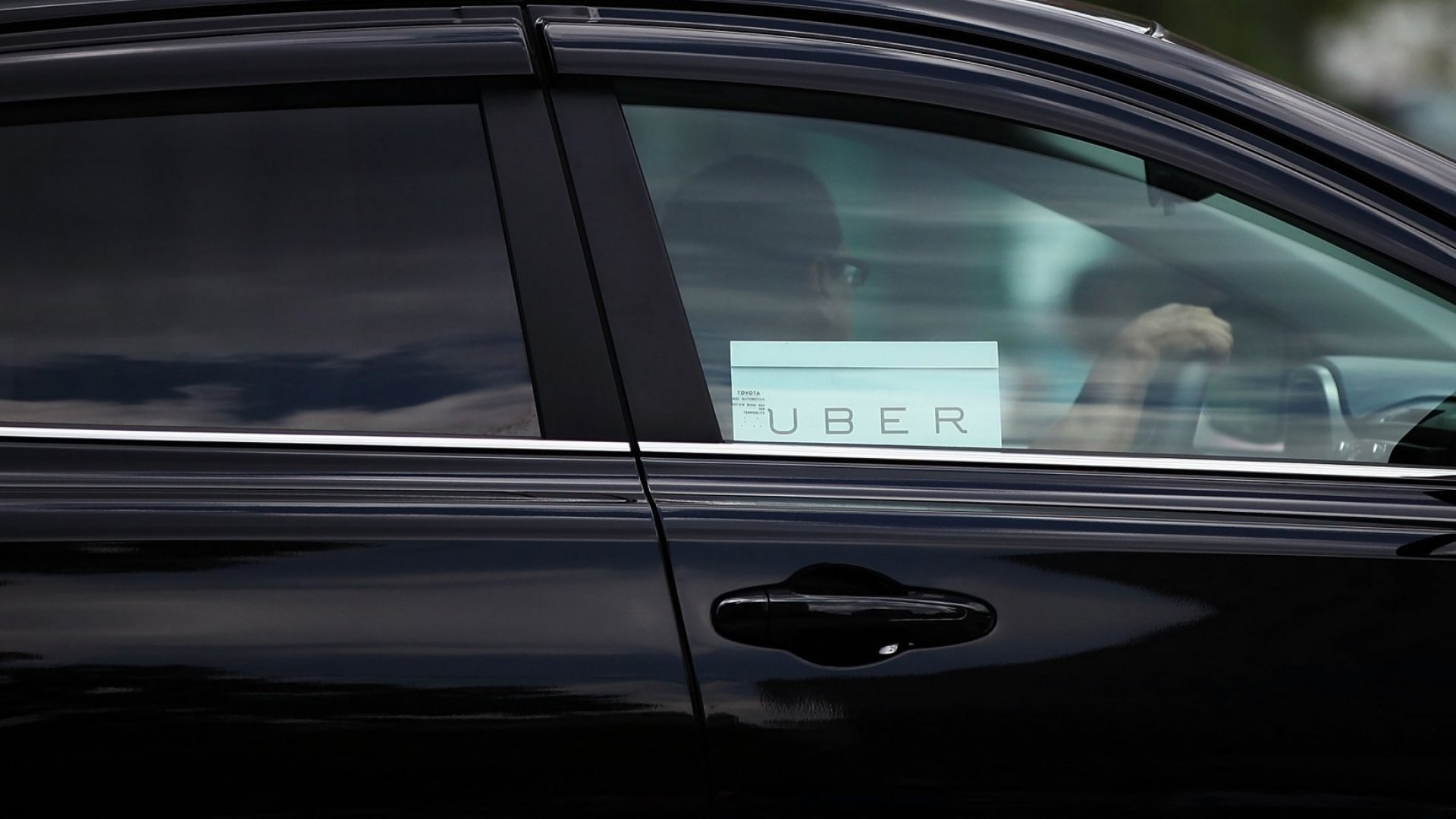 Uber May Soon Owe You Money